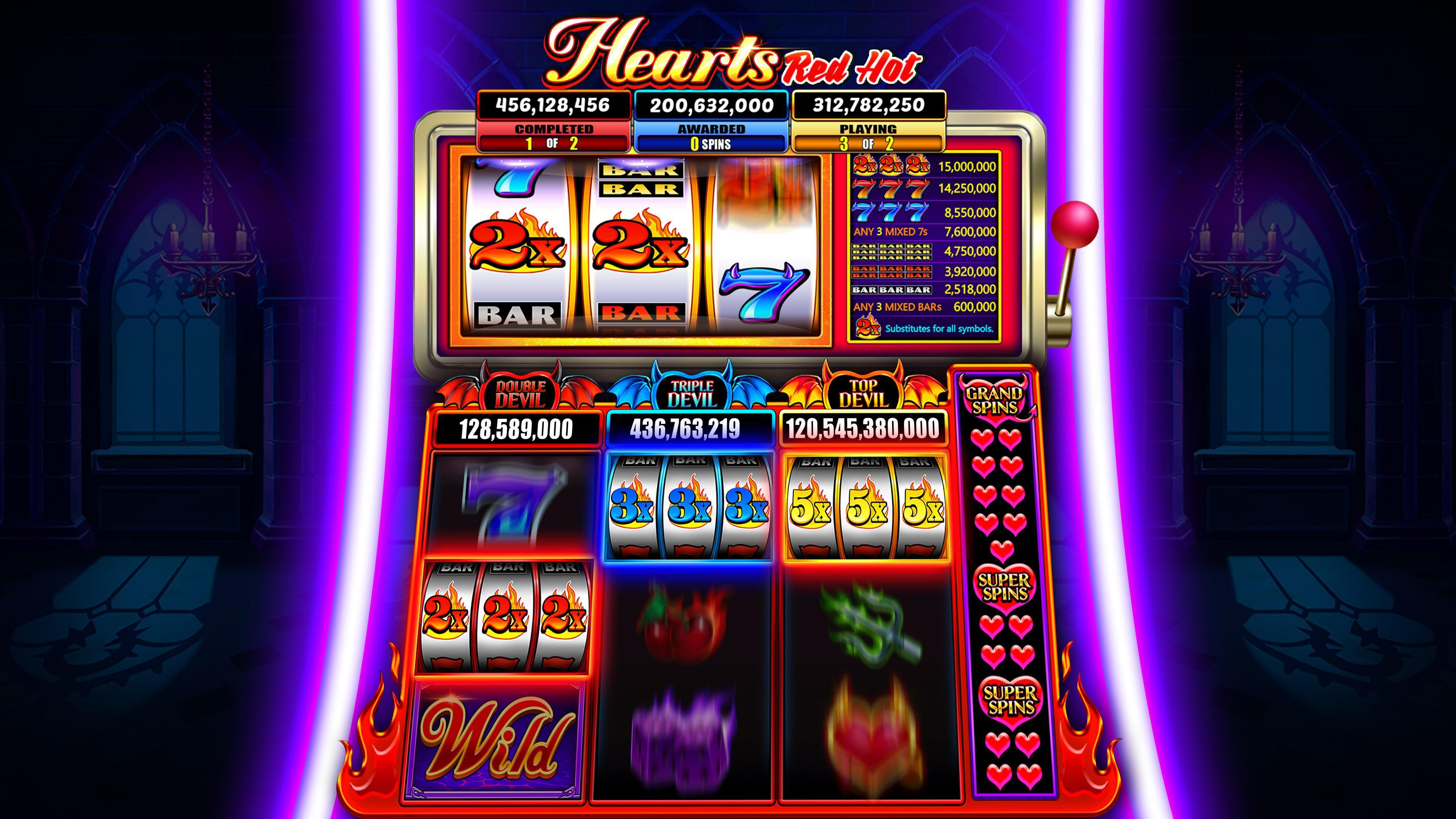 Lotsa Slots Free Vegas Casino Slot Machines 3.92 Screenshot 4