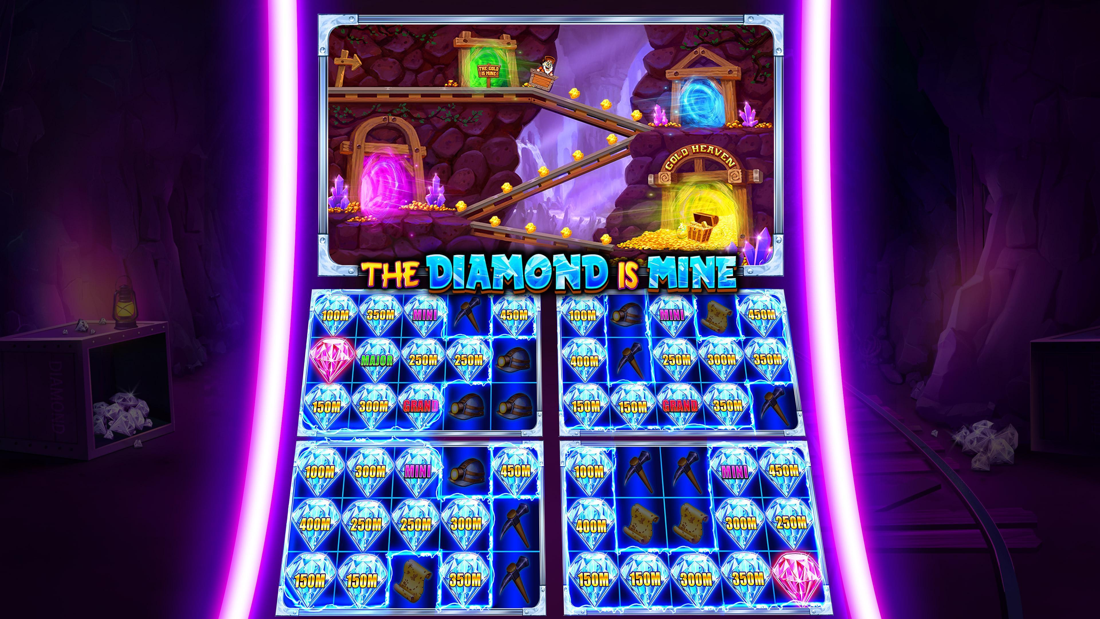 Lotsa Slots Free Vegas Casino Slot Machines 3.92 Screenshot 5