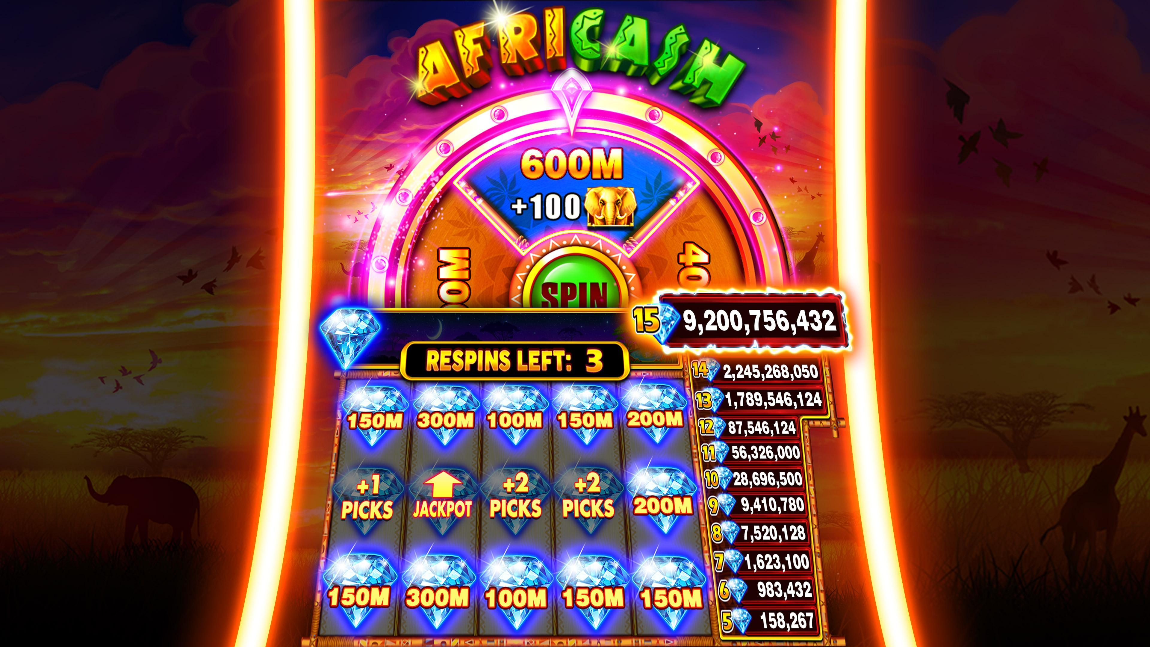 Lotsa Slots Free Vegas Casino Slot Machines 3.92 Screenshot 7