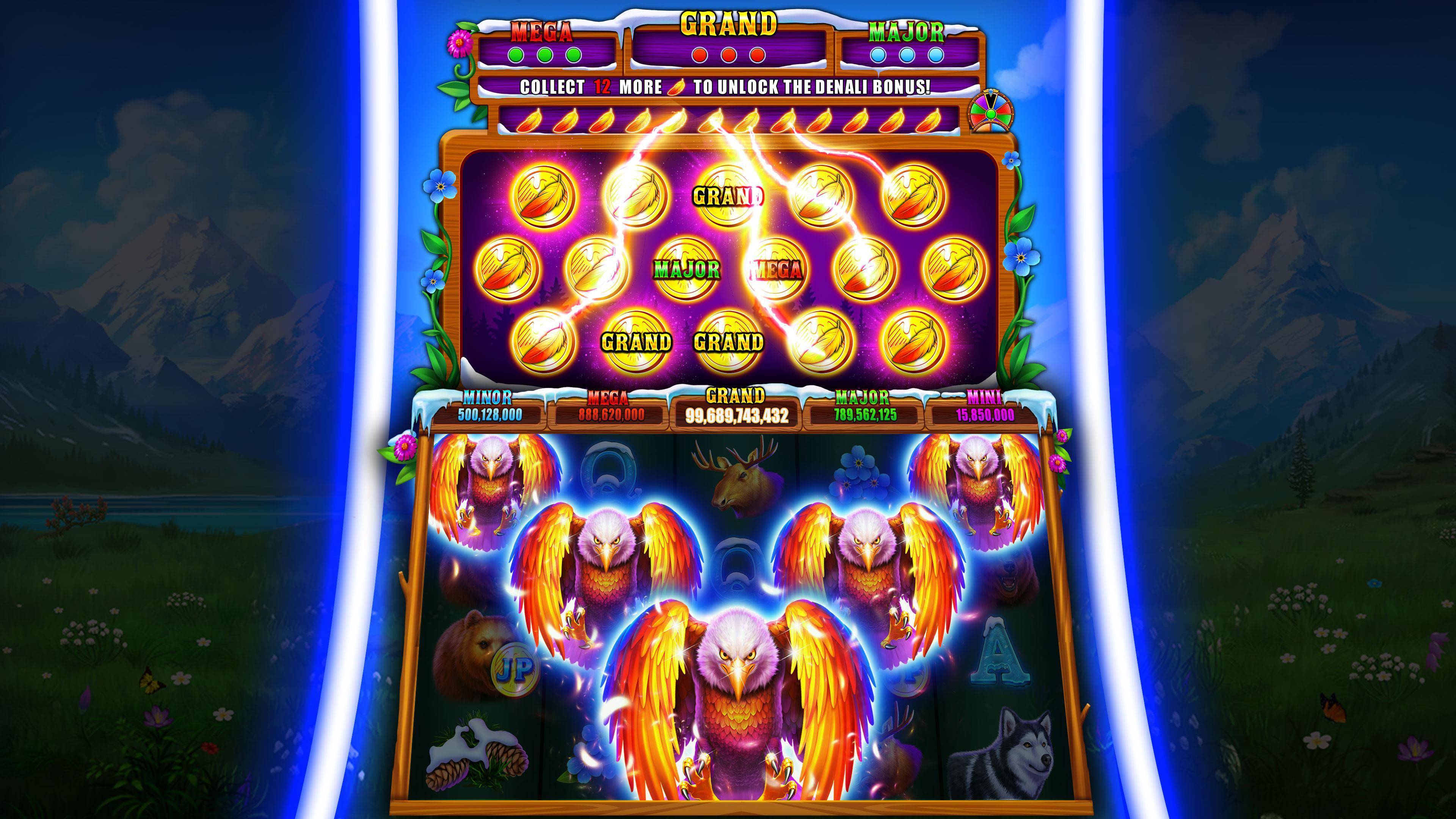 Lotsa Slots Free Vegas Casino Slot Machines 3.92 Screenshot 8