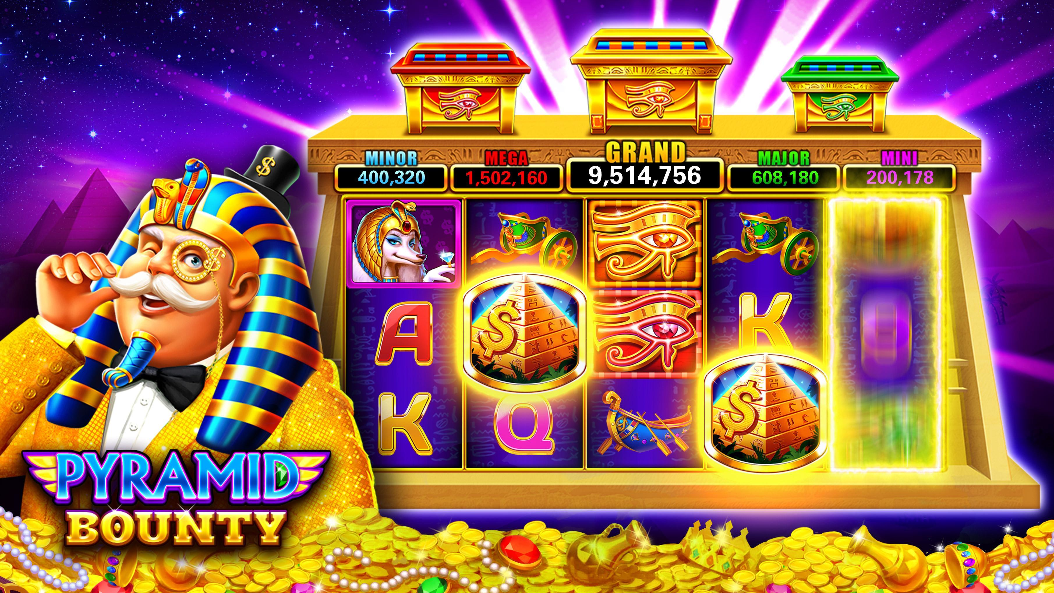 Vegas Friends - Casino Slots for Free 1.0.012 Screenshot 1