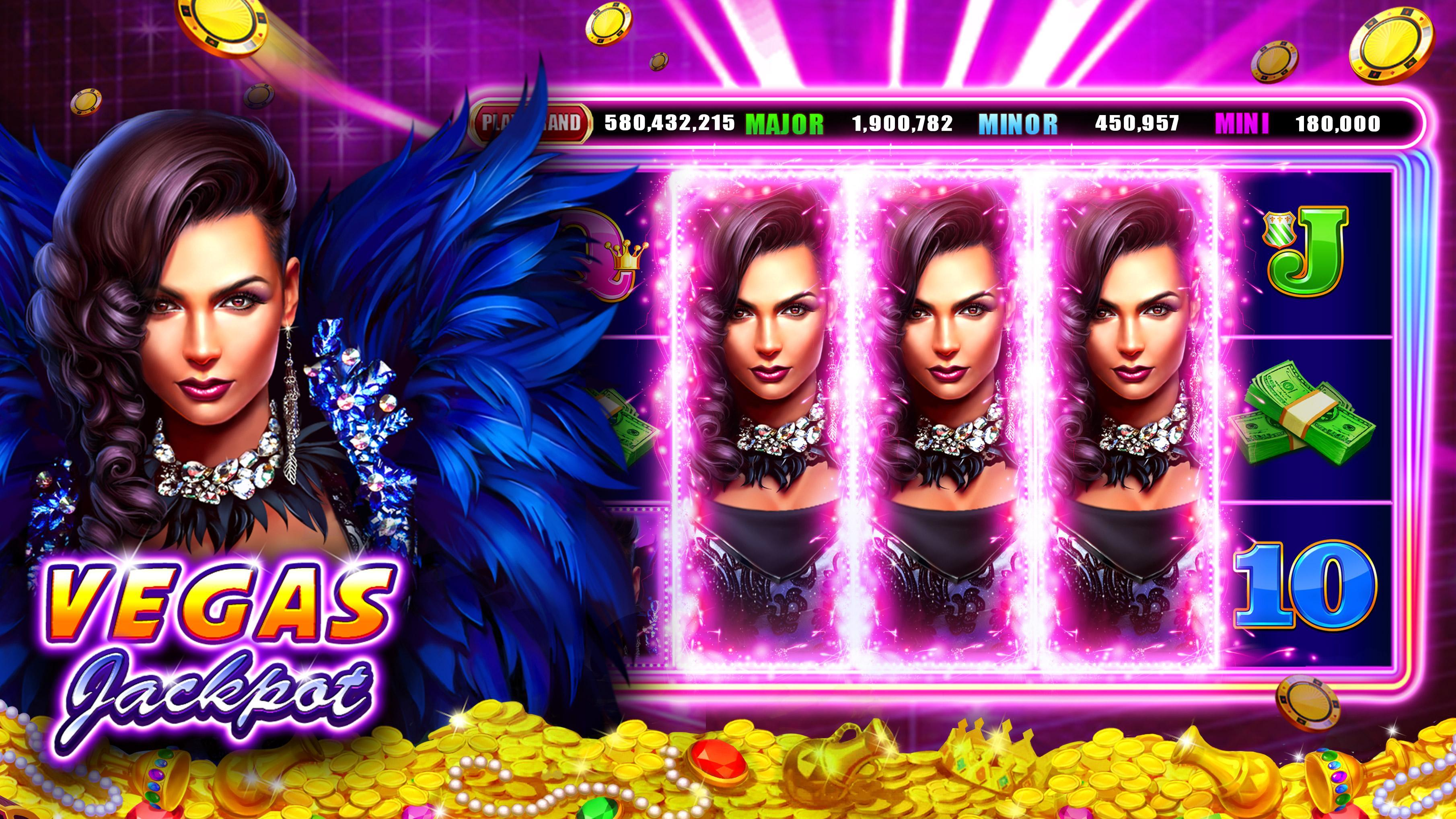 Vegas Friends - Casino Slots for Free 1.0.012 Screenshot 2
