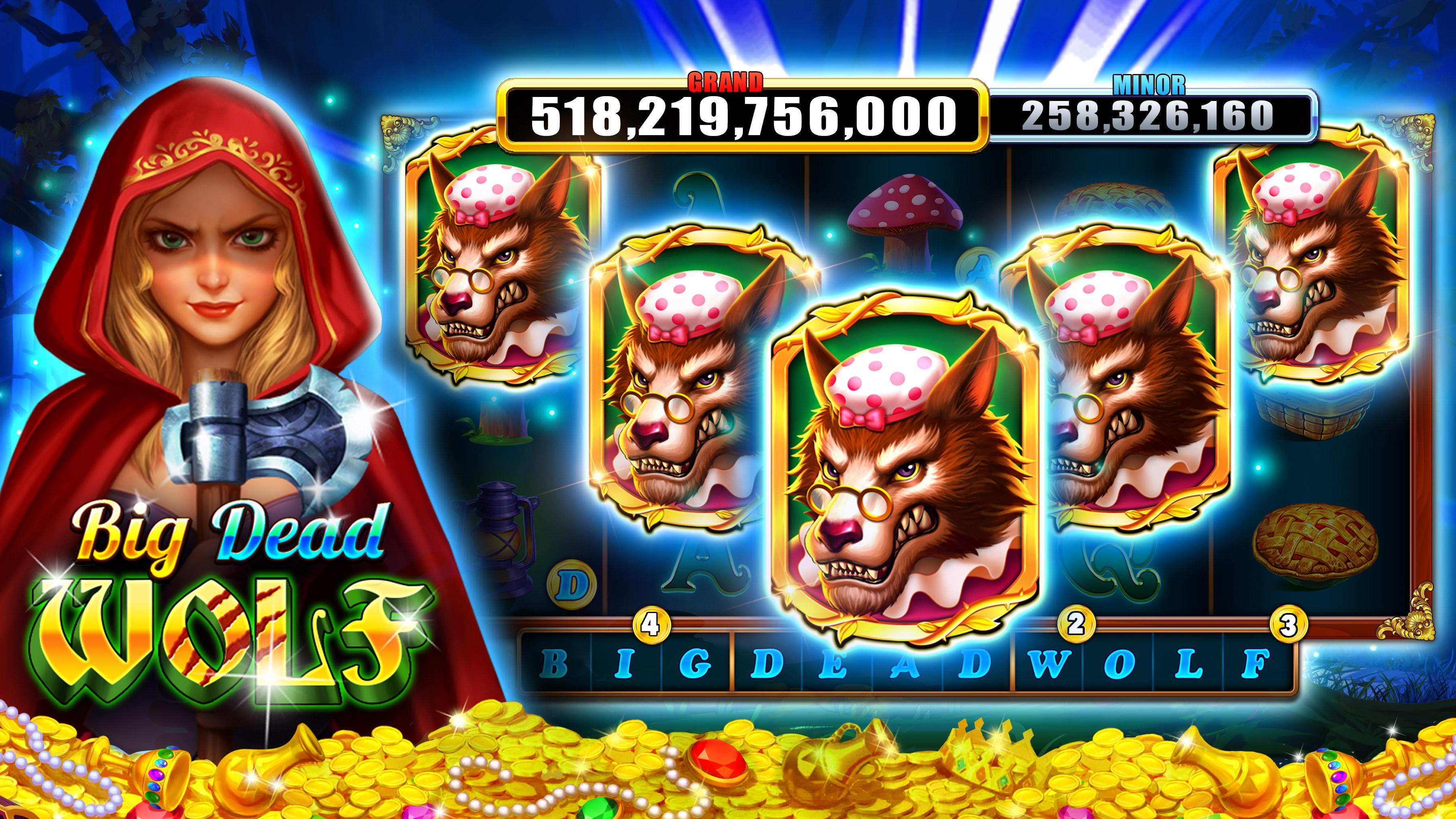 Vegas Friends - Casino Slots for Free 1.0.012 Screenshot 3