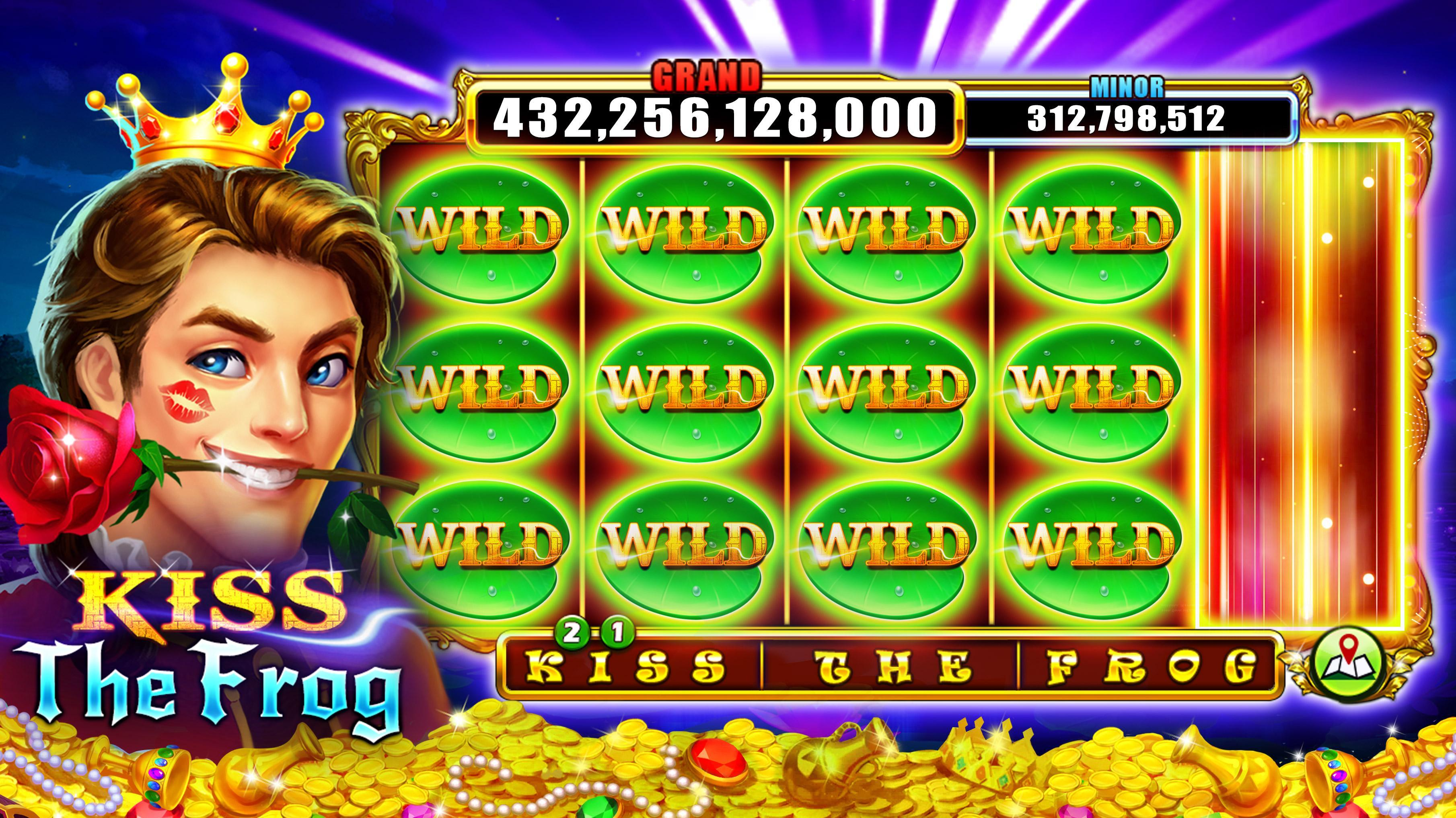 Vegas Friends - Casino Slots for Free 1.0.012 Screenshot 5