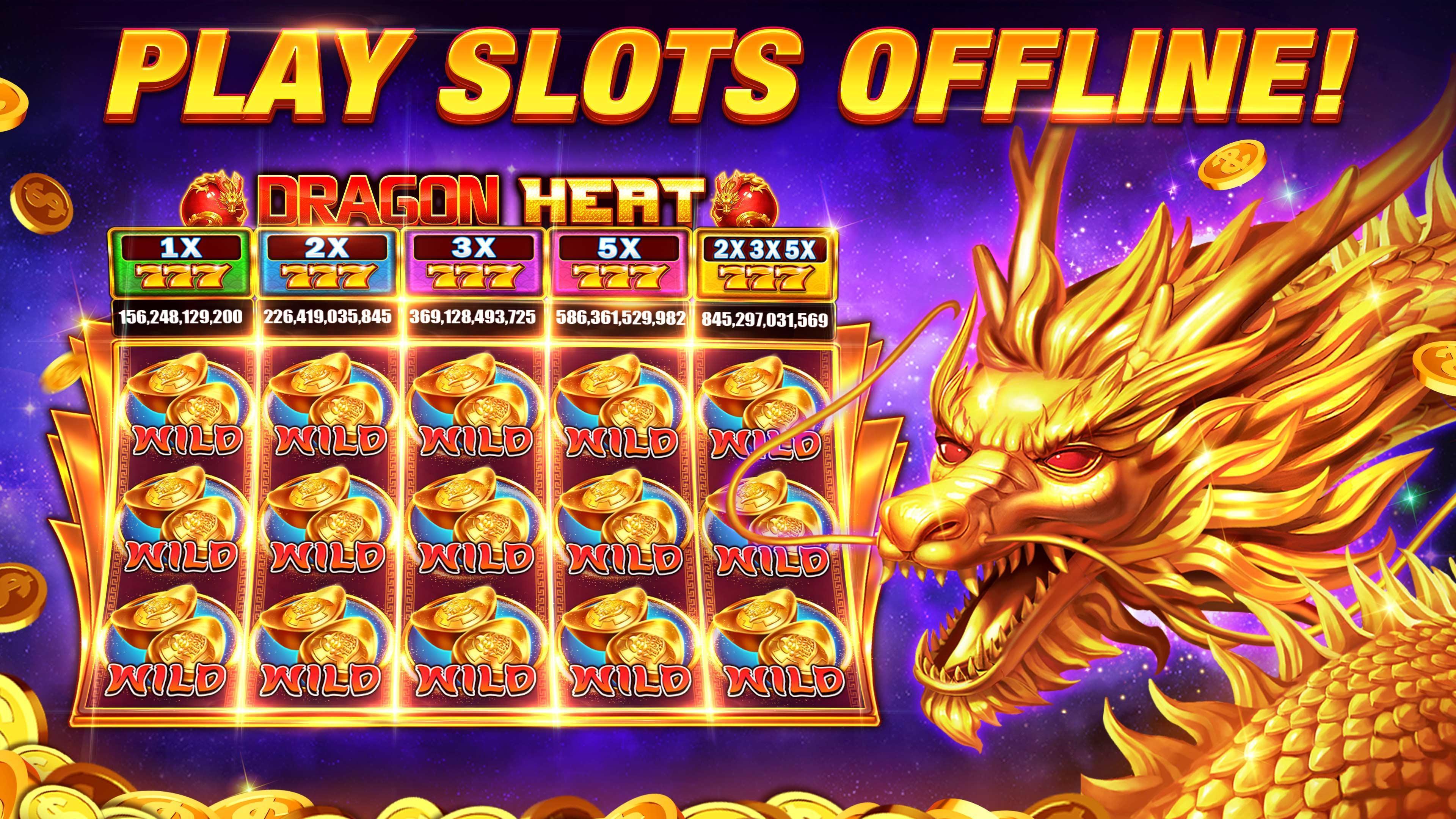 Slots Casino - Jackpot Mania 1.84.1 Screenshot 2