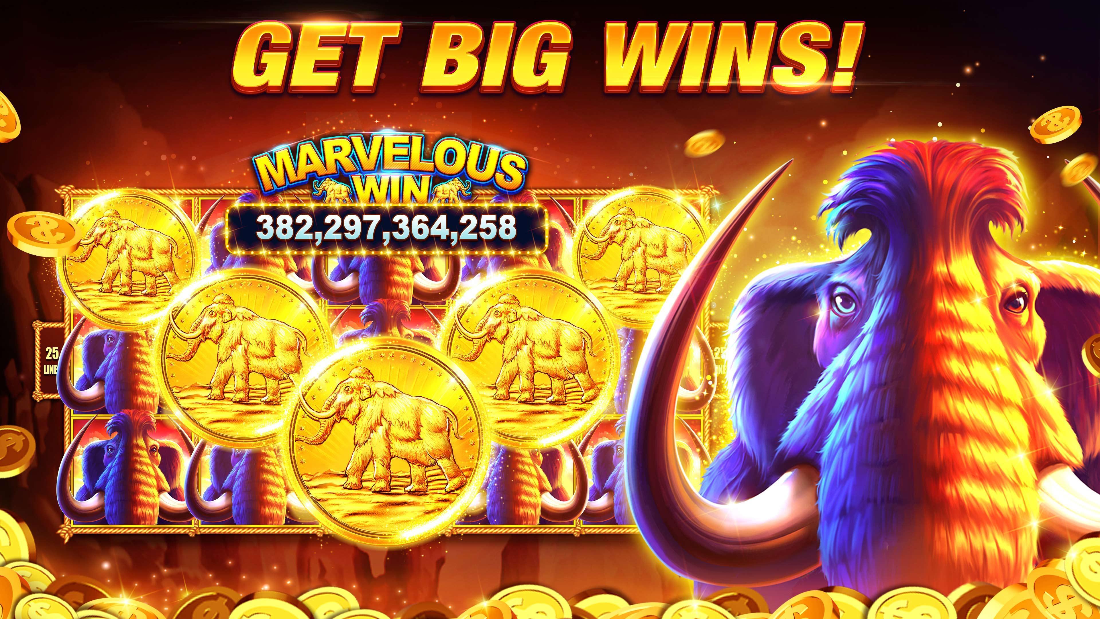 Slots Casino - Jackpot Mania 1.84.1 Screenshot 6