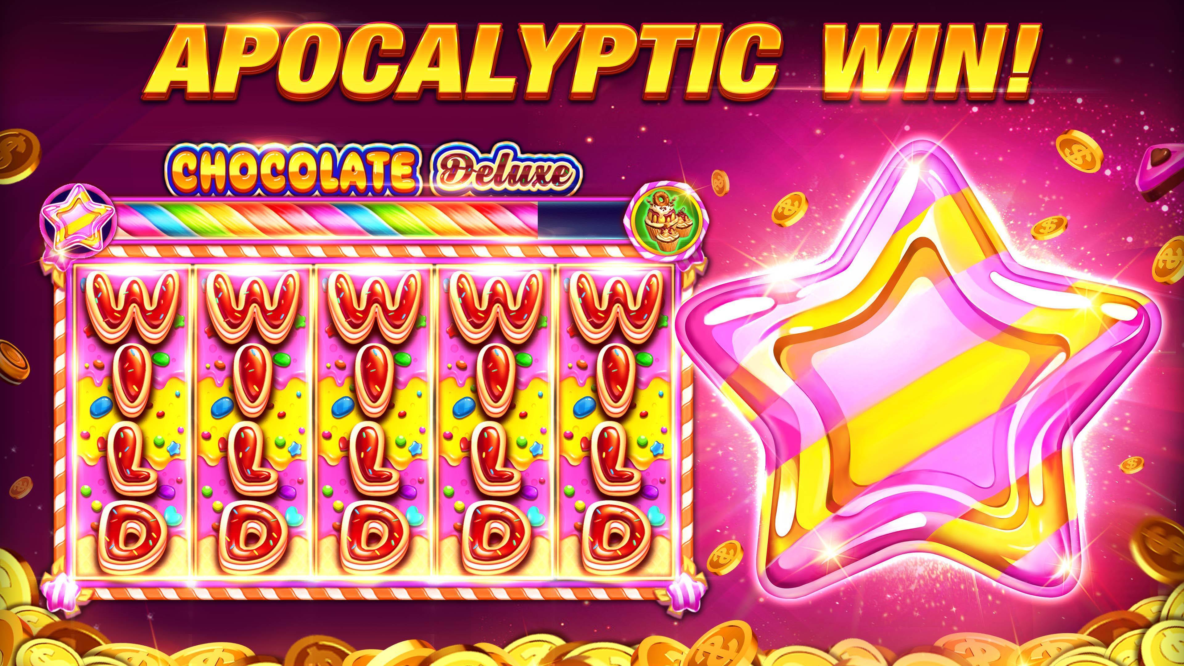 Slots Casino - Jackpot Mania 1.84.1 Screenshot 8