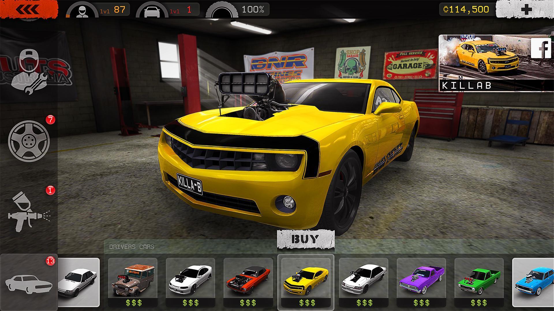 Torque Burnout 3.1.2 Screenshot 20