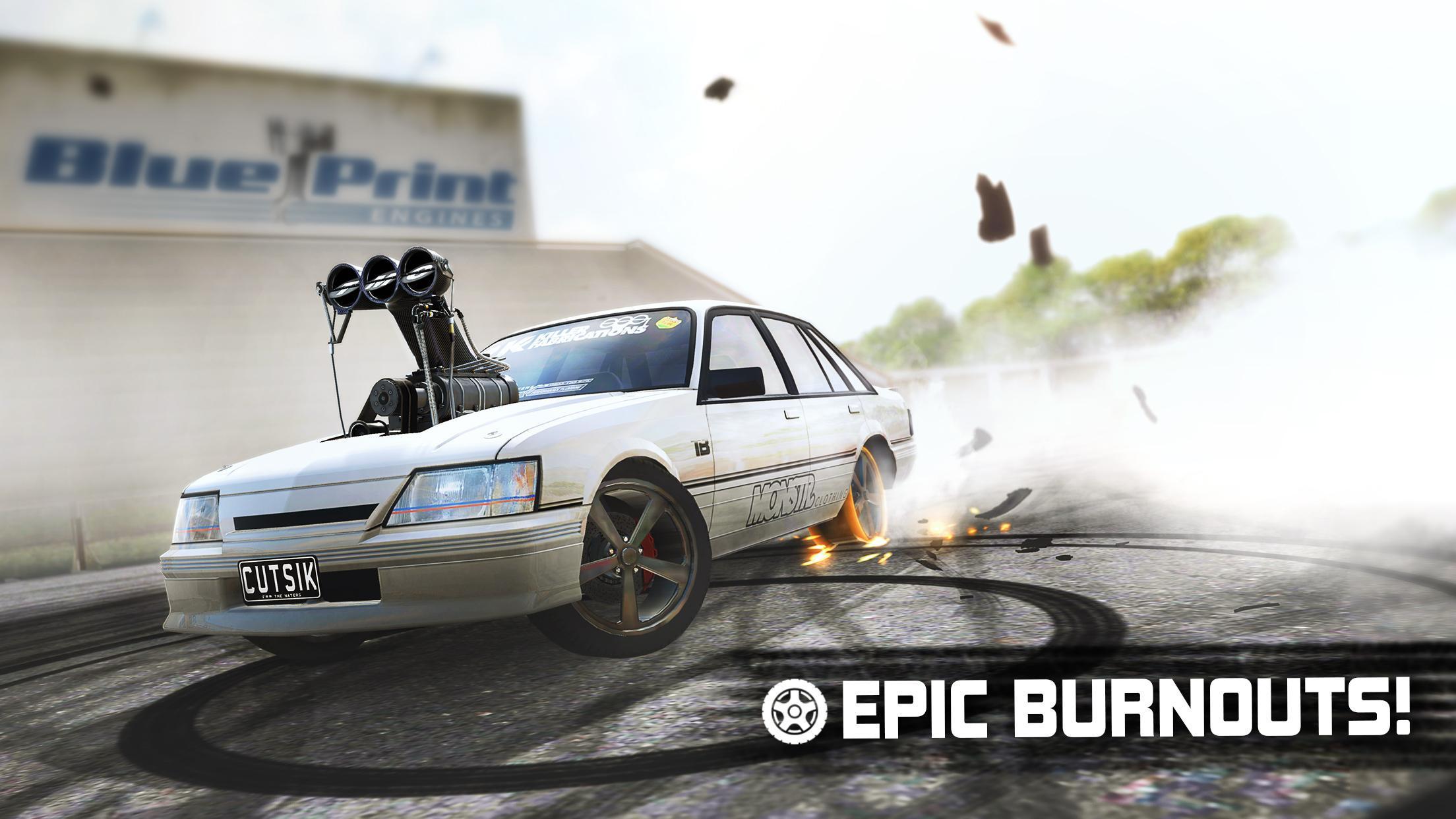 Torque Burnout 3.1.2 Screenshot 3