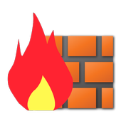 NoRoot Firewall app icon