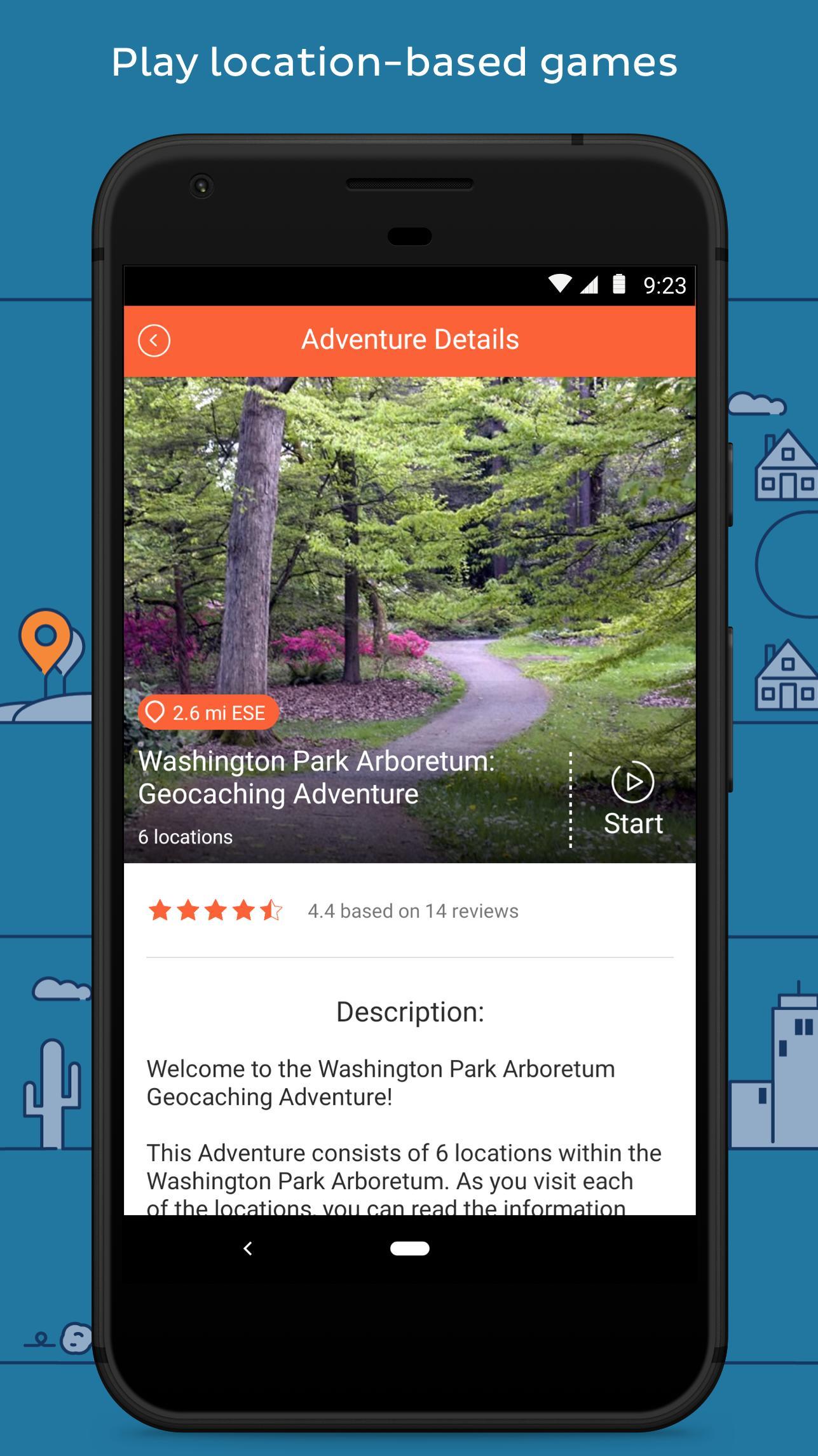 Adventure Lab 1.2.21 Screenshot 3