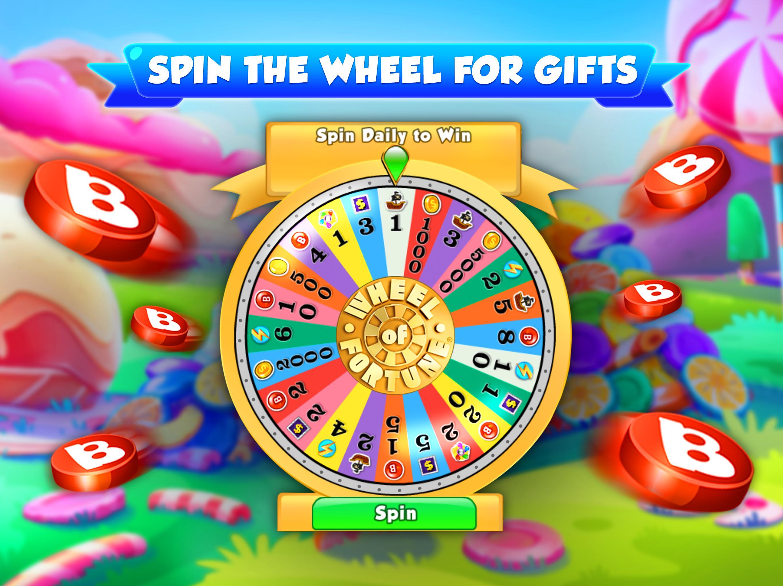 Bingo Bash Live Bingo Games & Free Slots By GSN 1.158.1 Screenshot 15