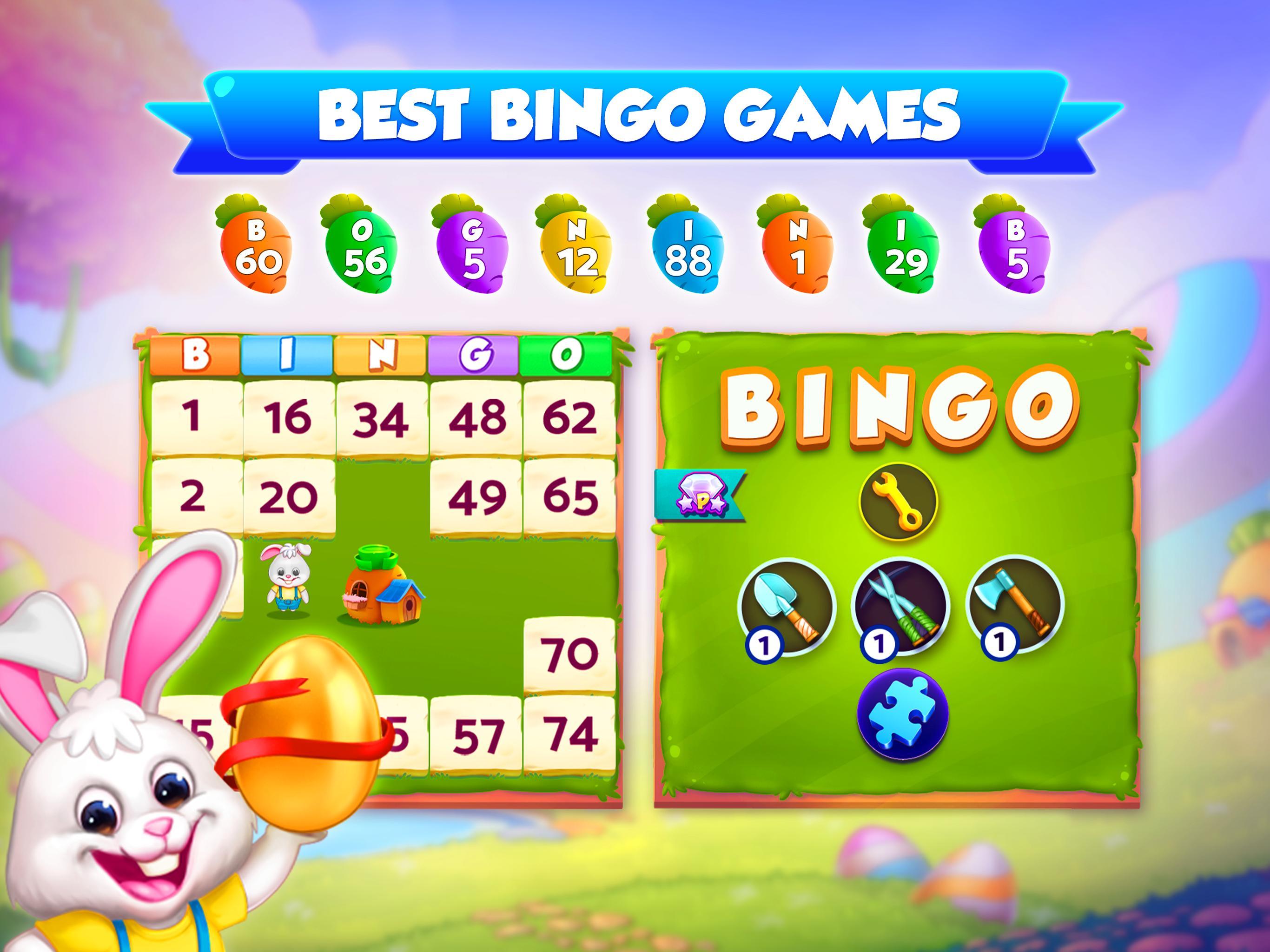 Bingo Bash Live Bingo Games & Free Slots By GSN 1.158.1 Screenshot 18