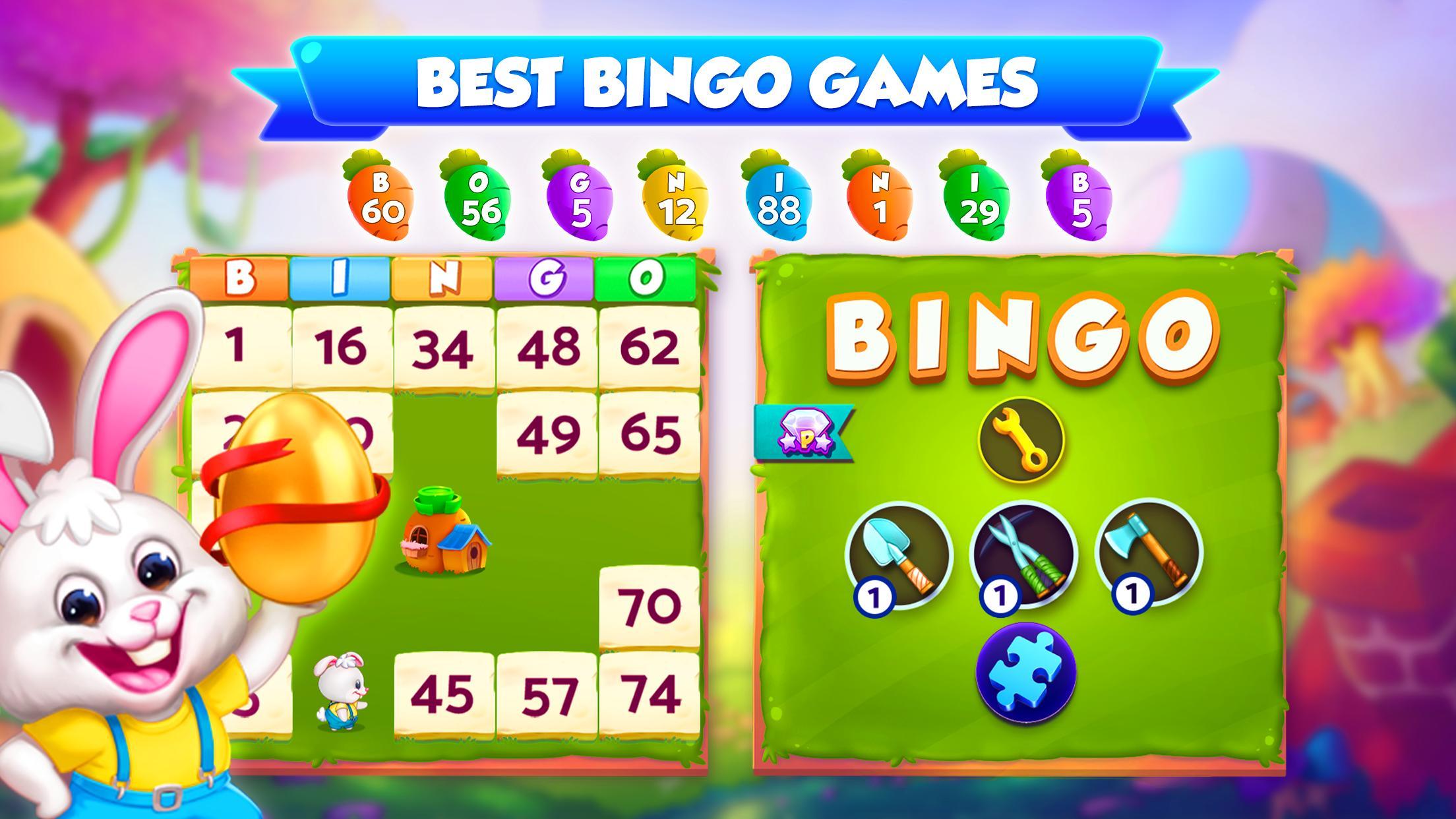 Bingo Bash Live Bingo Games & Free Slots By GSN 1.158.1 Screenshot 2