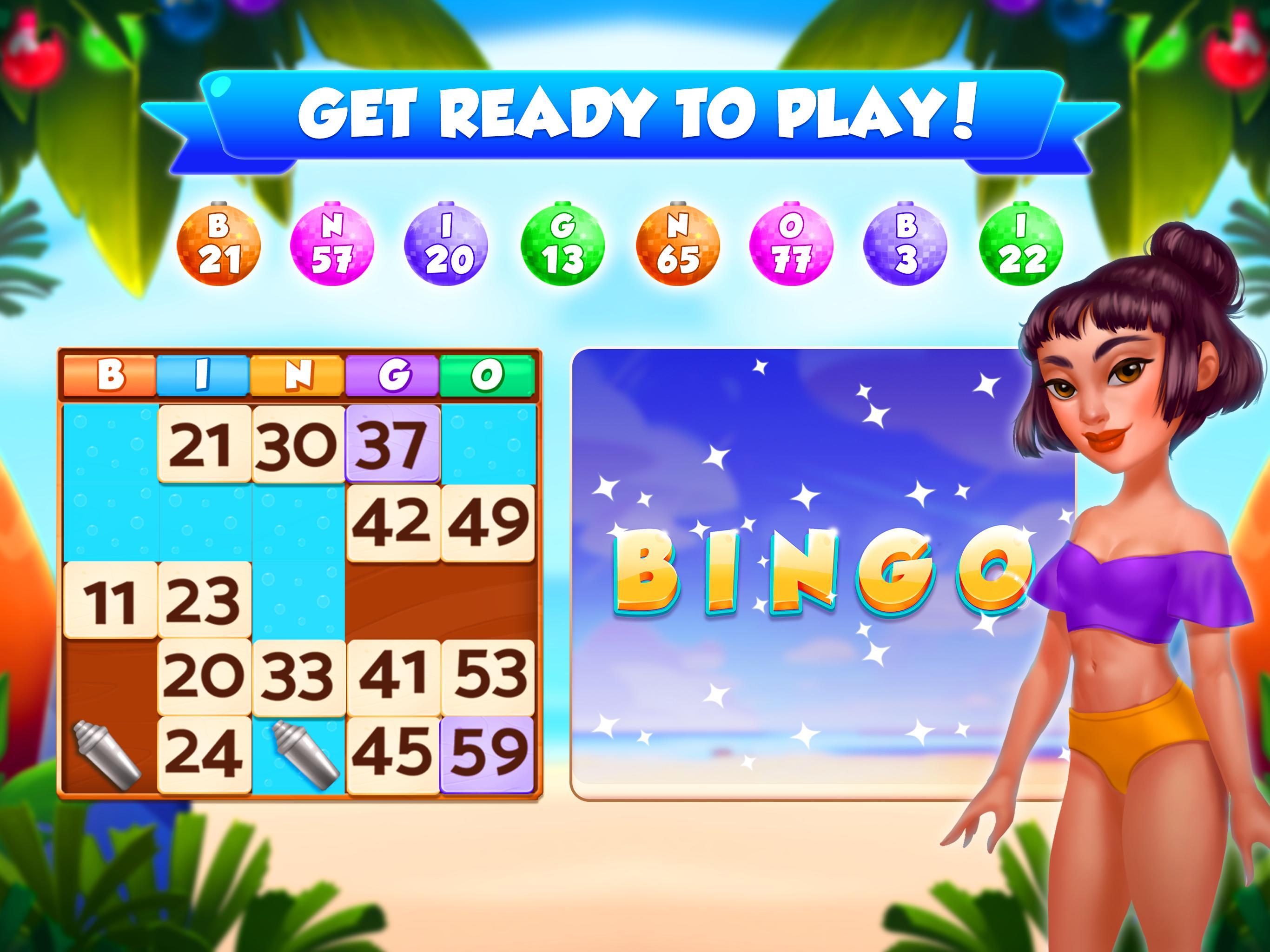Bingo Bash Live Bingo Games & Free Slots By GSN 1.158.1 Screenshot 22
