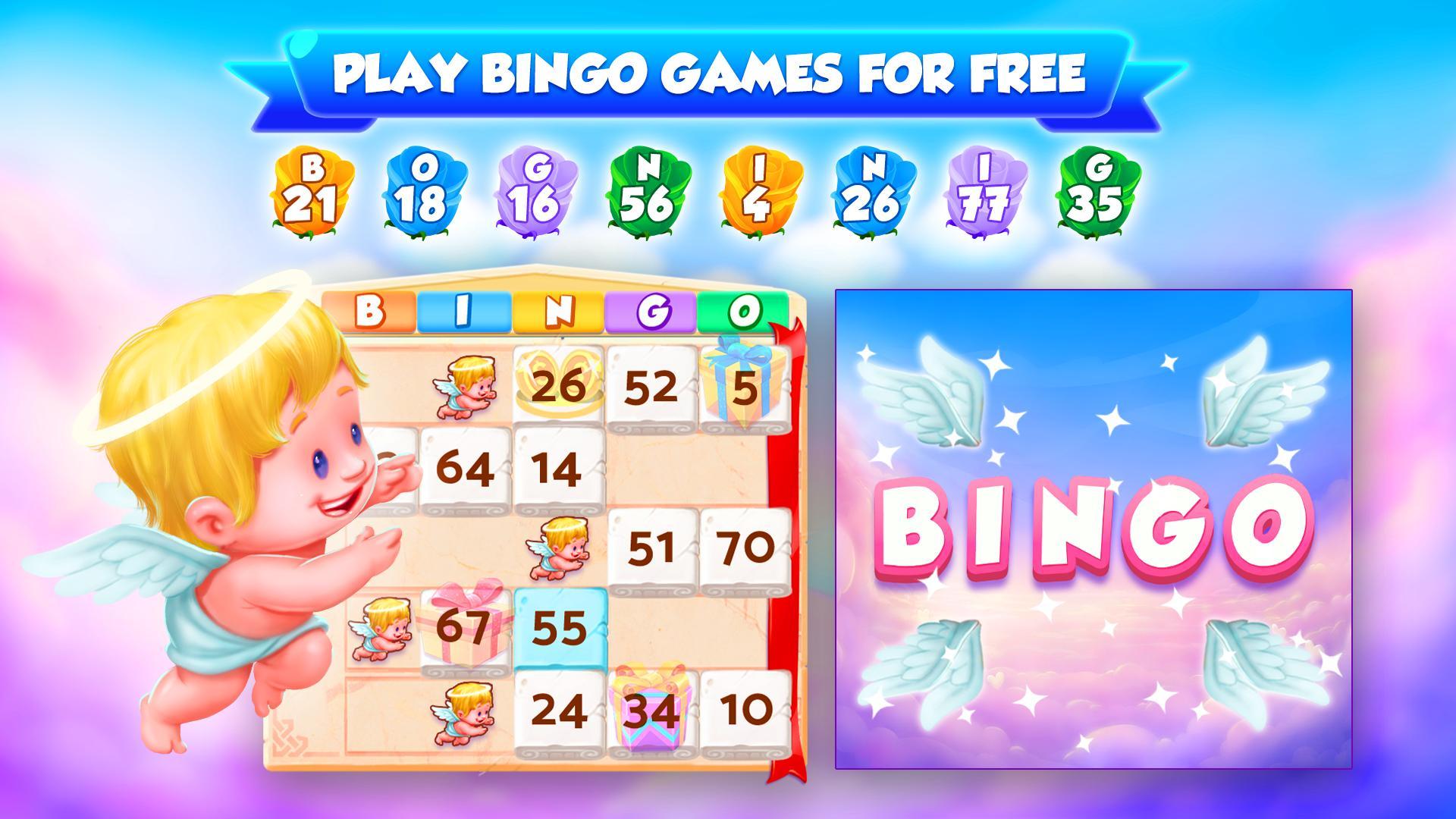 Bingo Bash Live Bingo Games & Free Slots By GSN 1.158.1 Screenshot 4