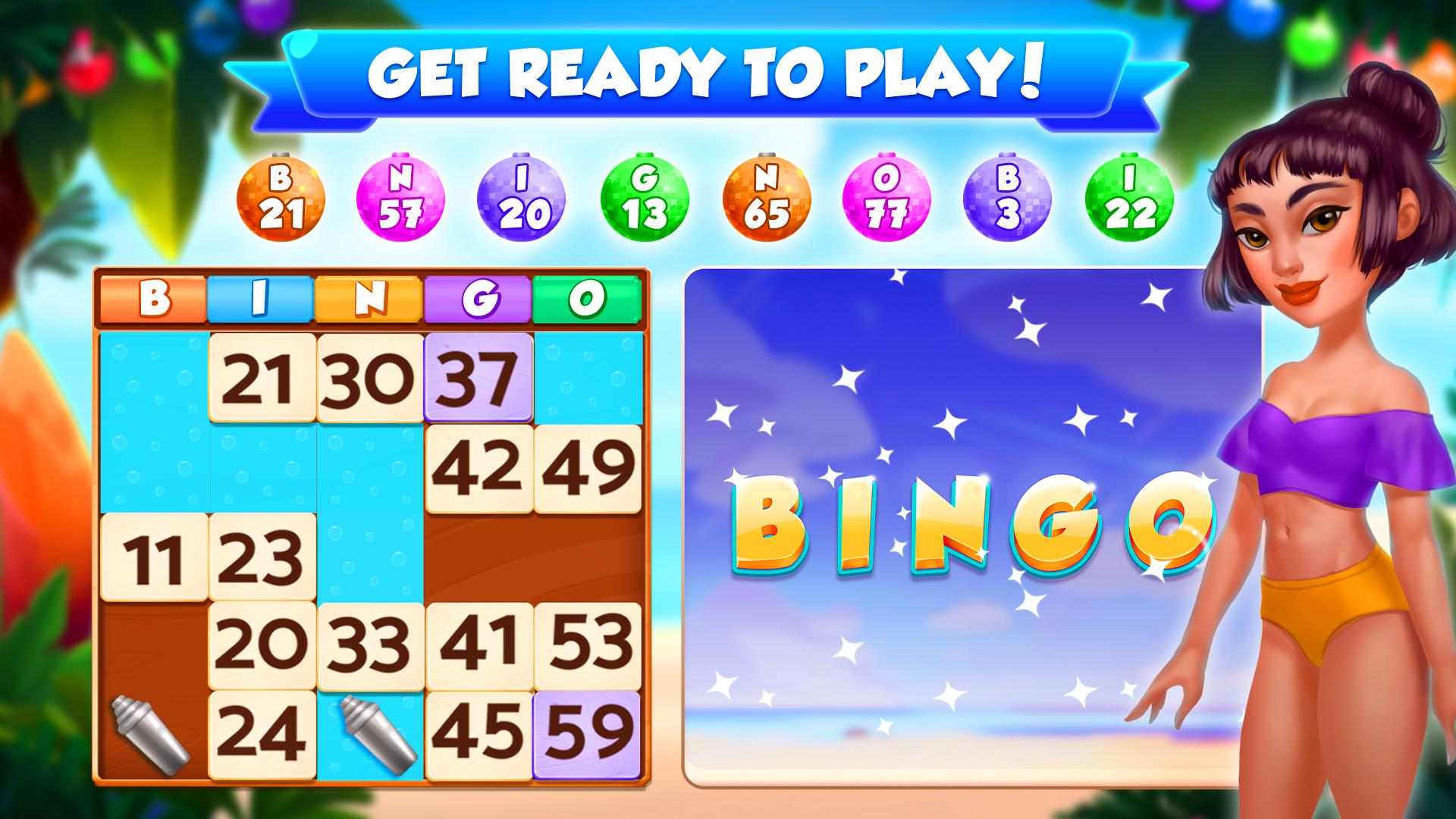 Bingo Bash Live Bingo Games & Free Slots By GSN 1.158.1 Screenshot 6