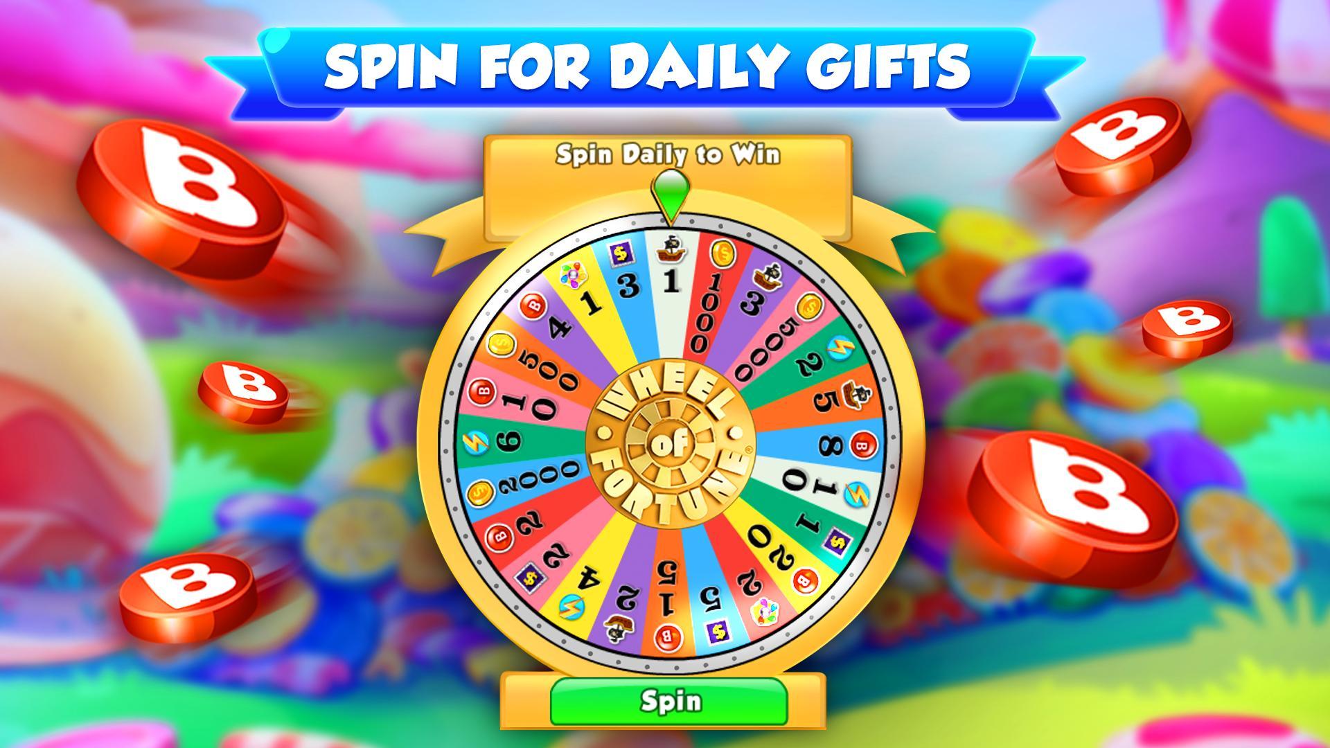 Bingo Bash Live Bingo Games & Free Slots By GSN 1.158.1 Screenshot 7