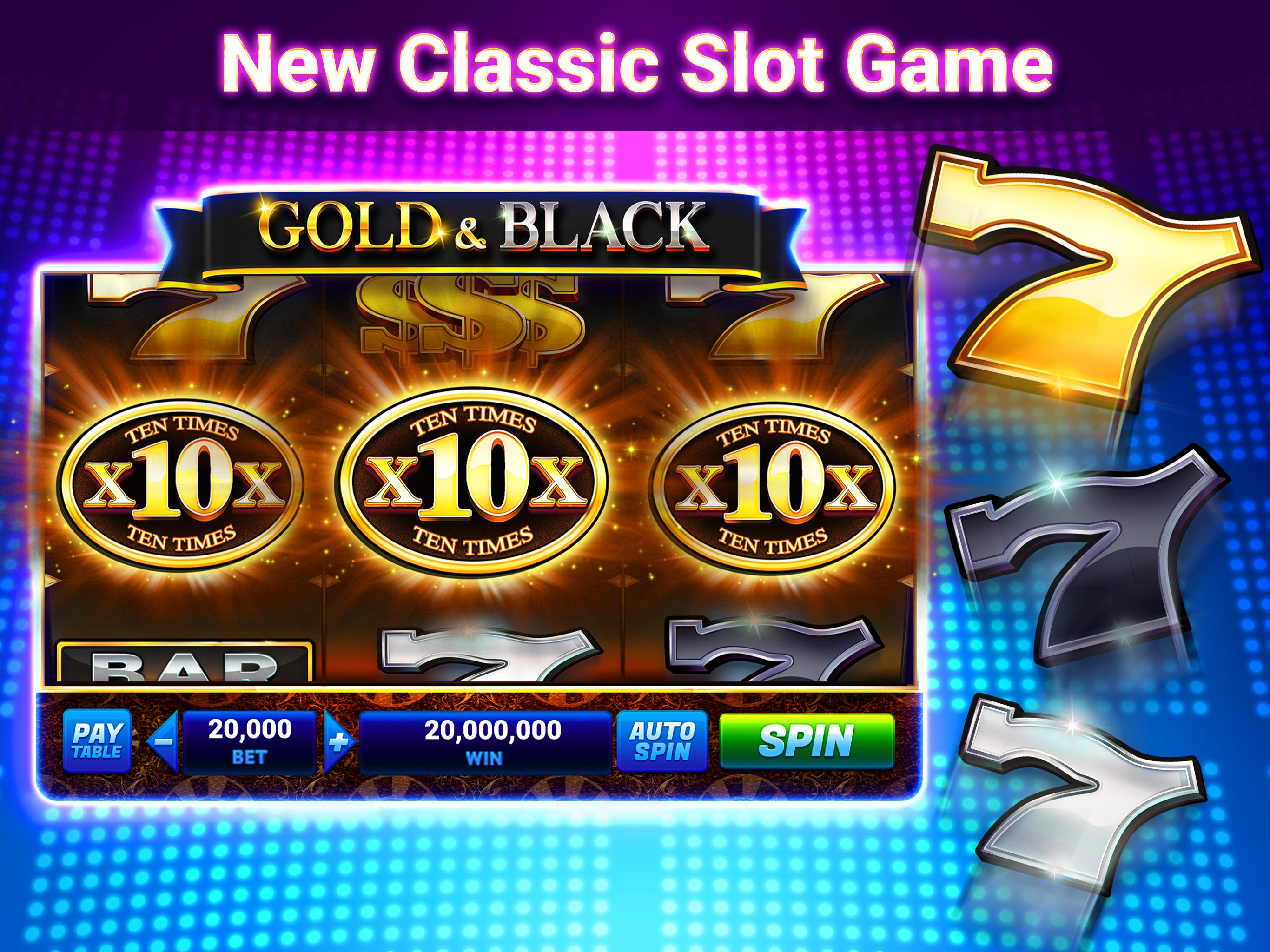GSN Casino Play casino games- slots, poker, bingo 4.16.1 Screenshot 13