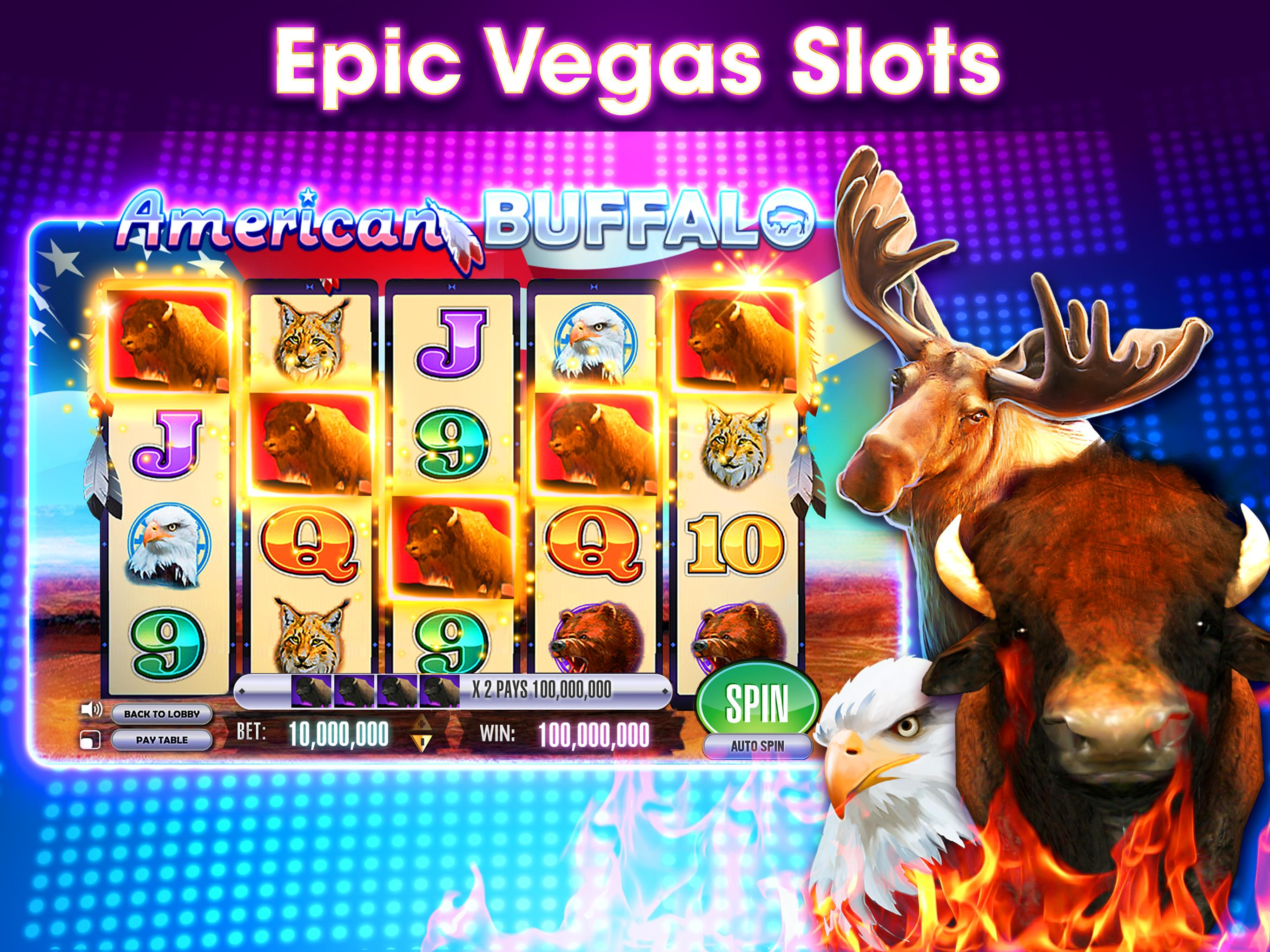 GSN Casino Play casino games- slots, poker, bingo 4.16.1 Screenshot 20