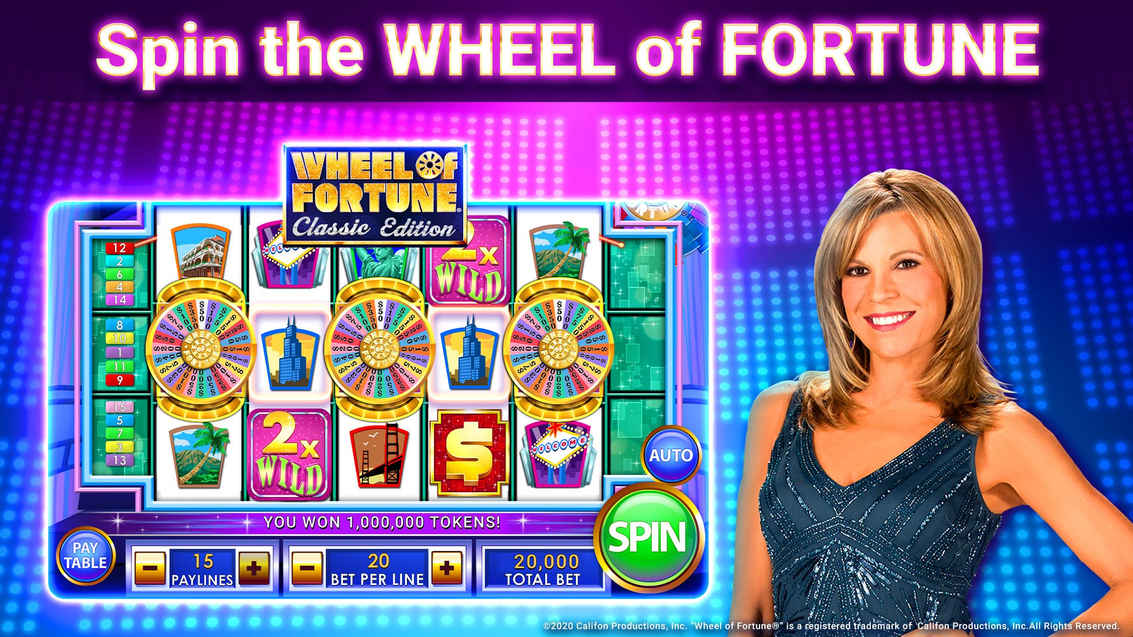 GSN Casino Play casino games- slots, poker, bingo 4.16.1 Screenshot 3