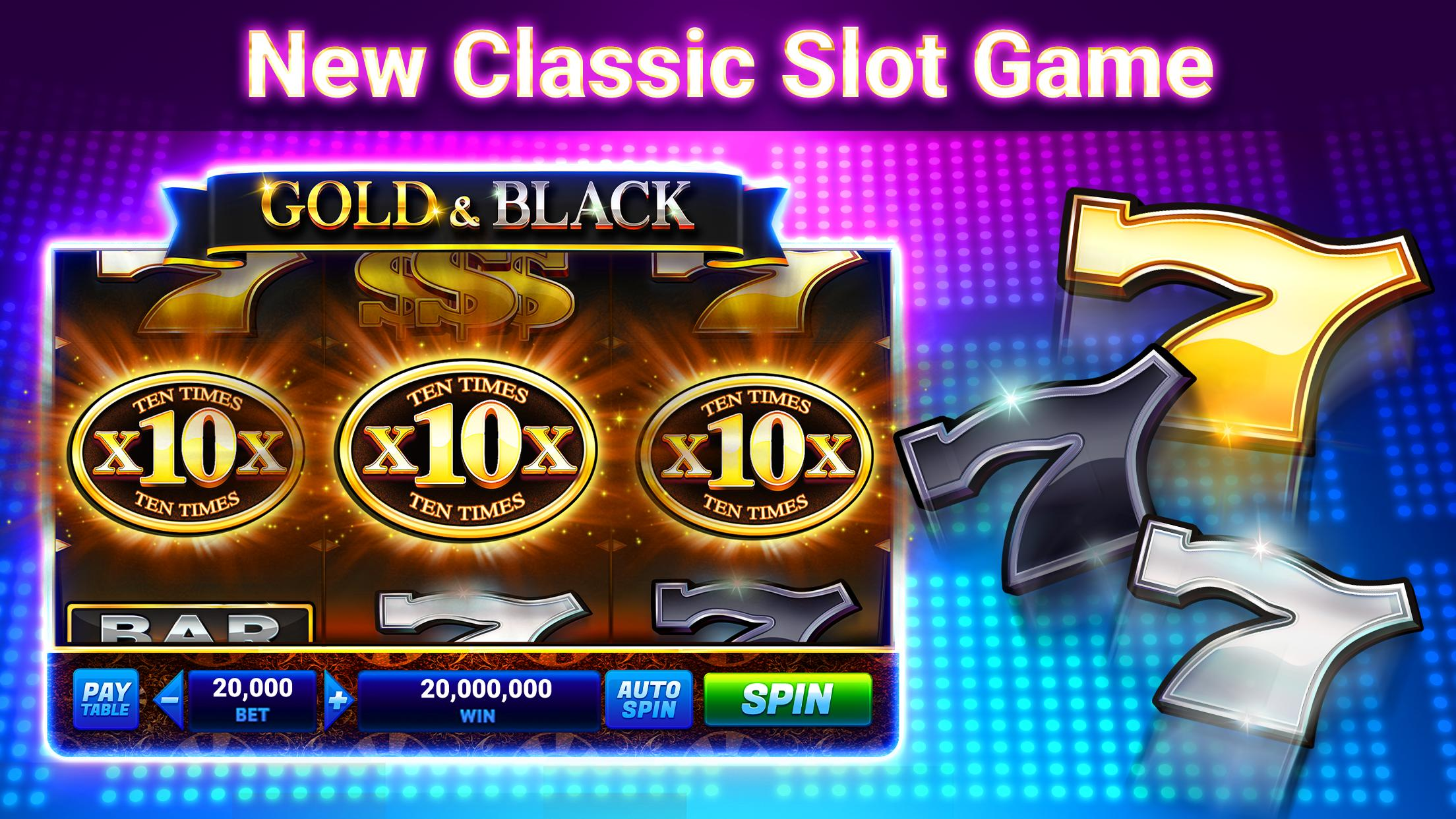 GSN Casino Play casino games- slots, poker, bingo 4.16.1 Screenshot 5