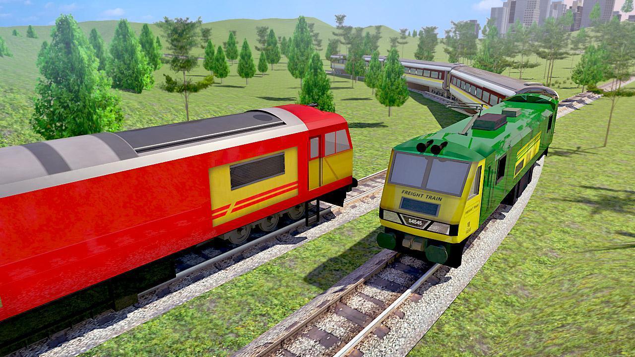 Train Sim 2019 3.3 Screenshot 1