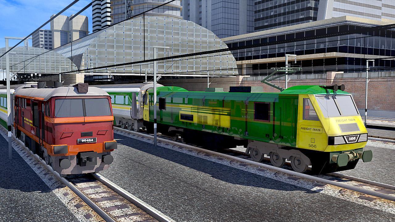 Train Sim 2019 3.3 Screenshot 2