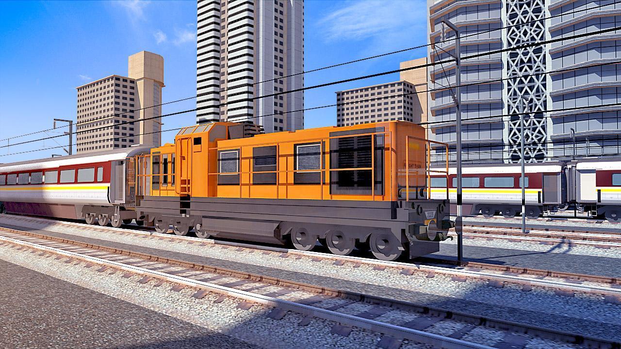 Train Sim 2019 3.3 Screenshot 5