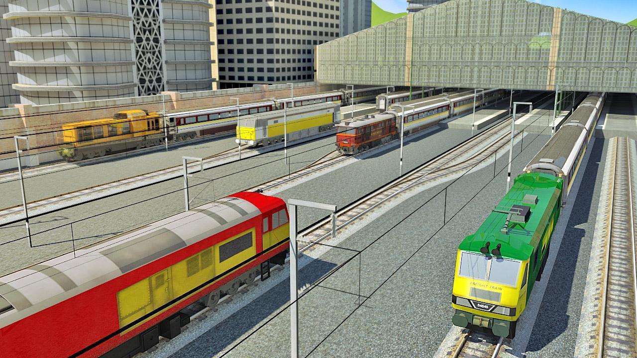 Train Sim 2019 3.3 Screenshot 6