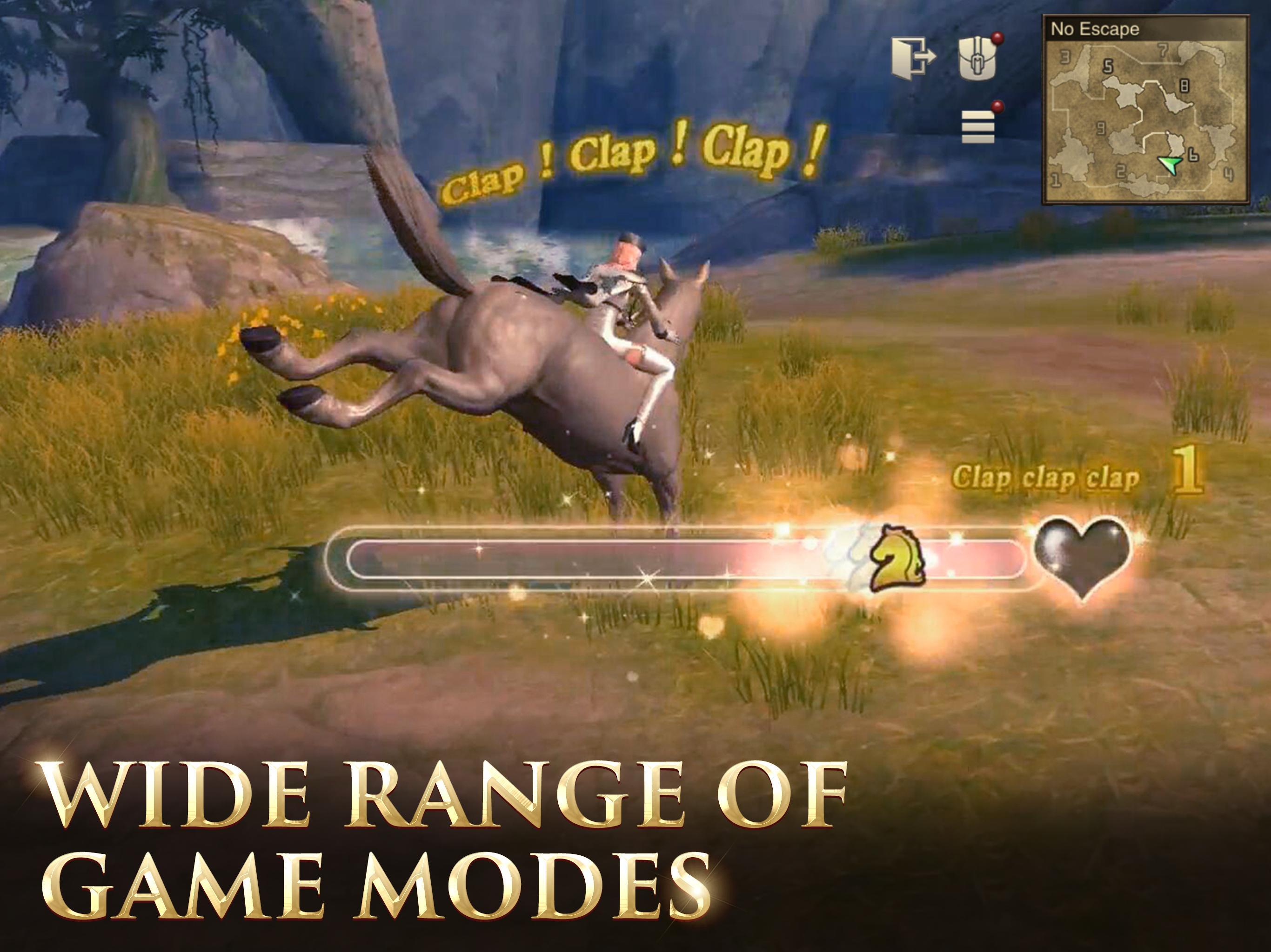 Rangers of Oblivion 1.3.3 Screenshot 14