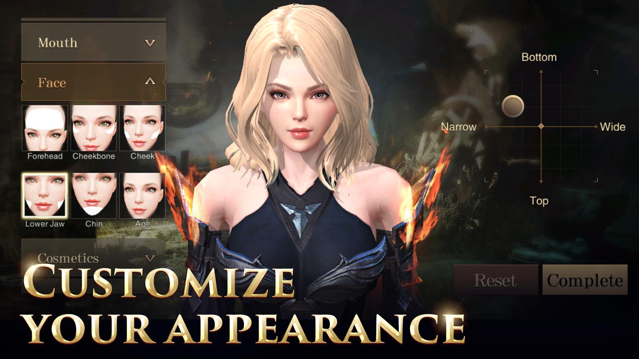 Rangers of Oblivion 1.3.3 Screenshot 5