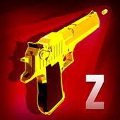Merge Gun: Shoot Zombie app icon