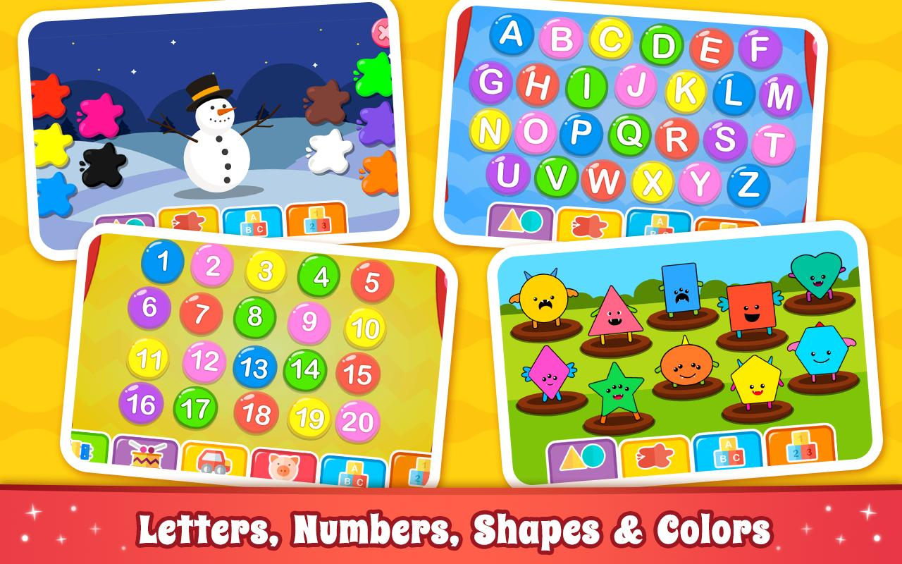 Baby Piano Games & Music for Kids & Toddlers Free 4.0 Screenshot 15