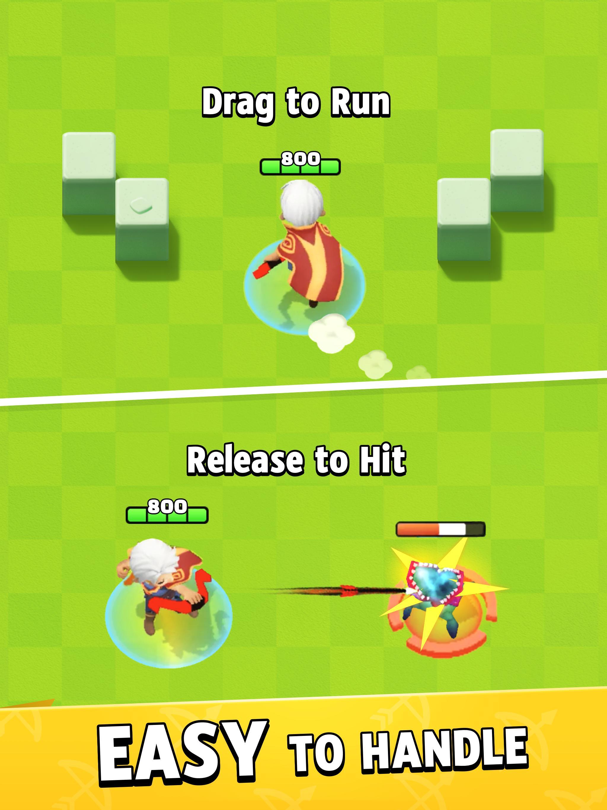 Archero 2.4.0 Screenshot 11