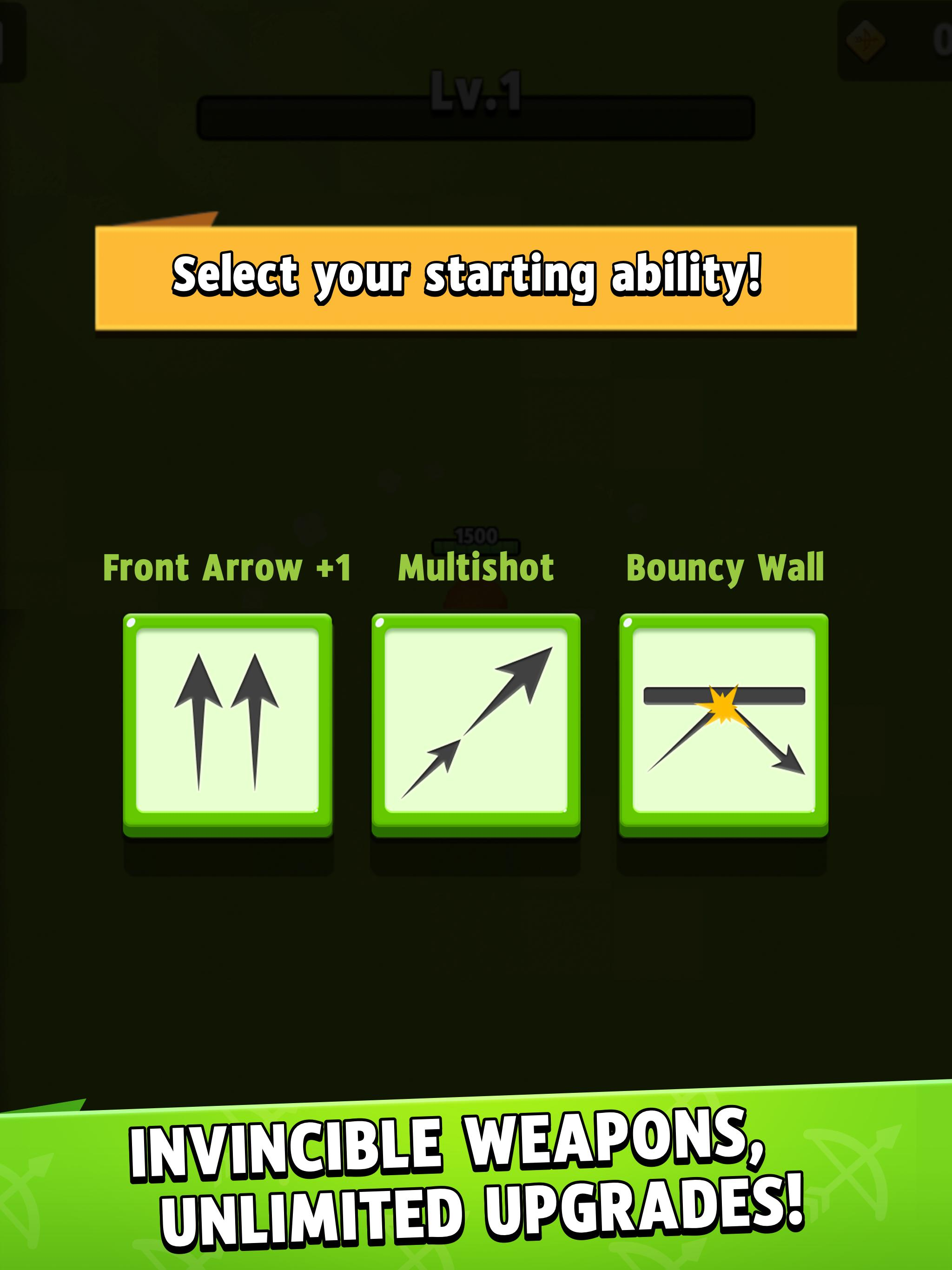 Archero 2.4.0 Screenshot 22