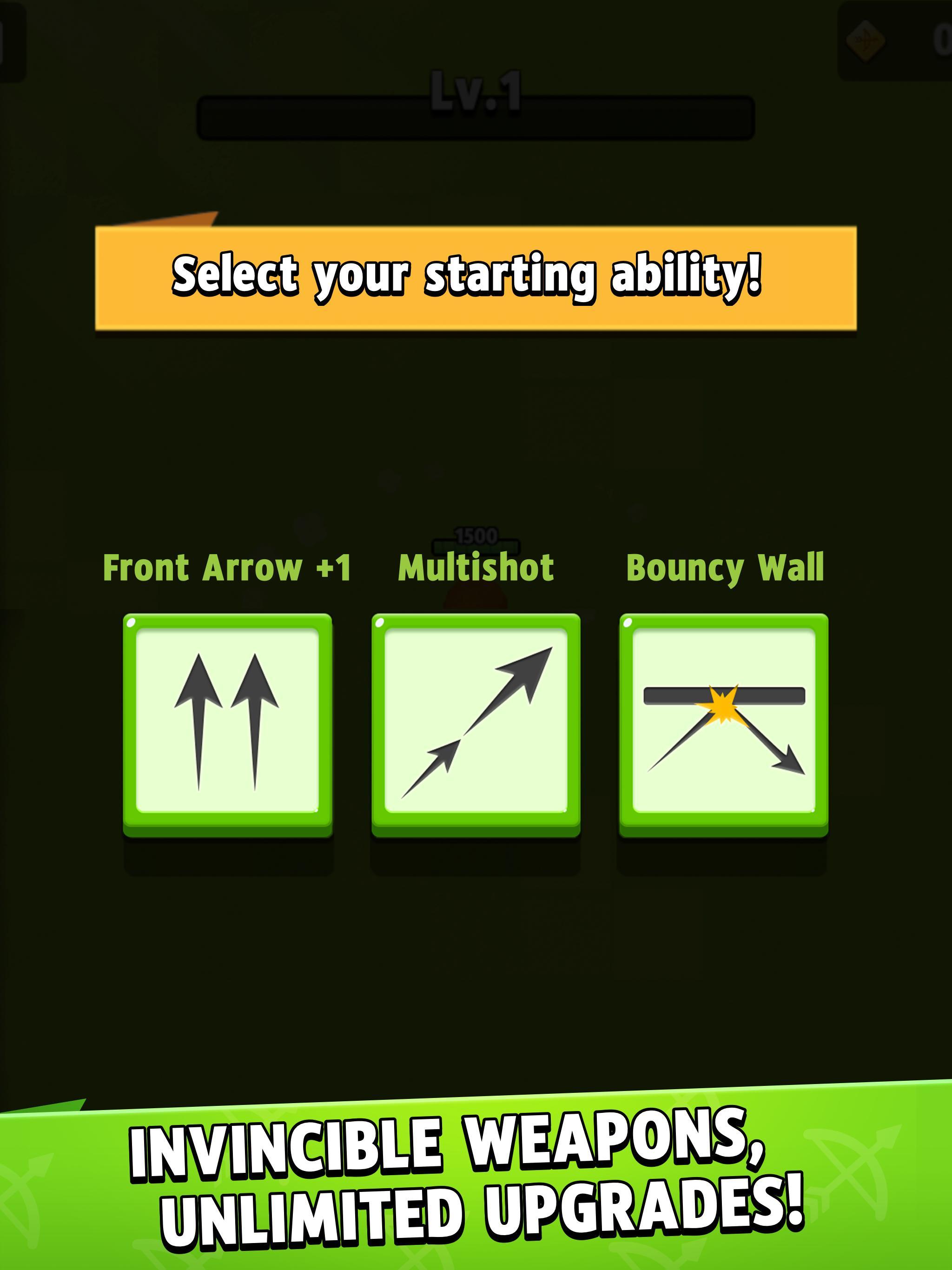 Archero 2.4.0 Screenshot 23