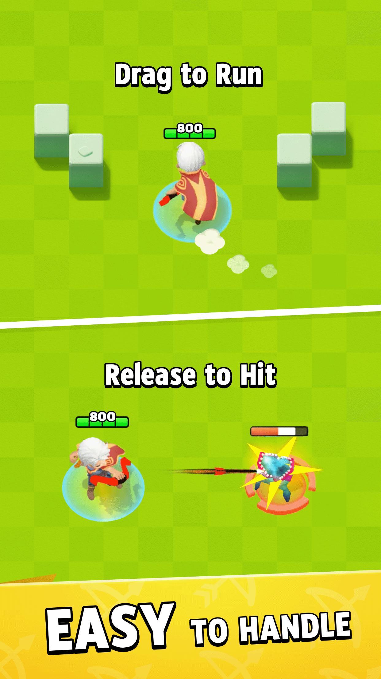 Archero 2.5.2 Screenshot 3