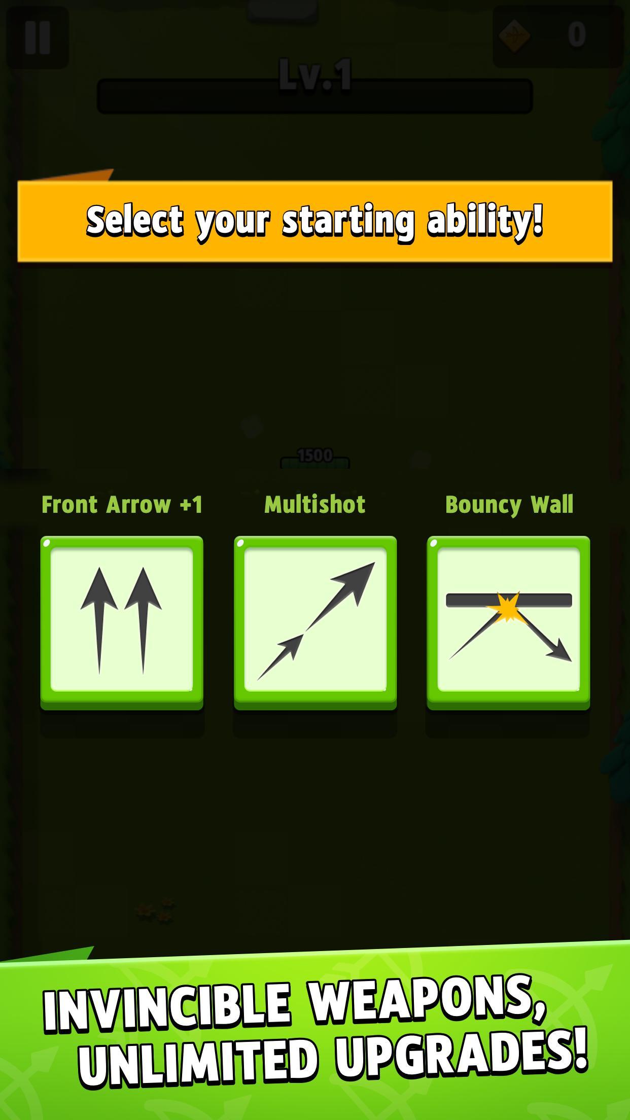 Archero 2.4.0 Screenshot 7