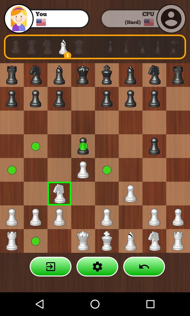 Classic Board Games Online 135 Screenshot 3