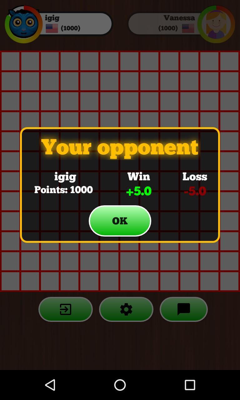 Classic Board Games Online 135 Screenshot 4