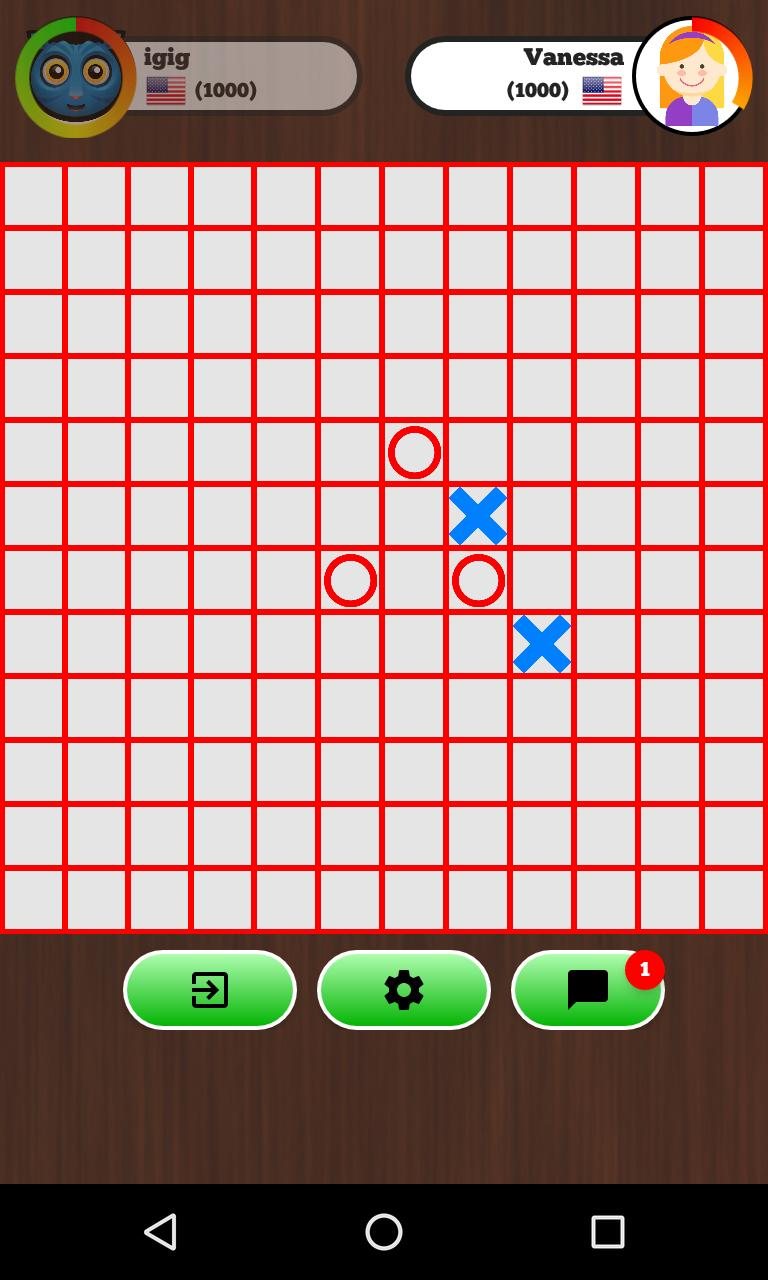 Classic Board Games Online 135 Screenshot 5