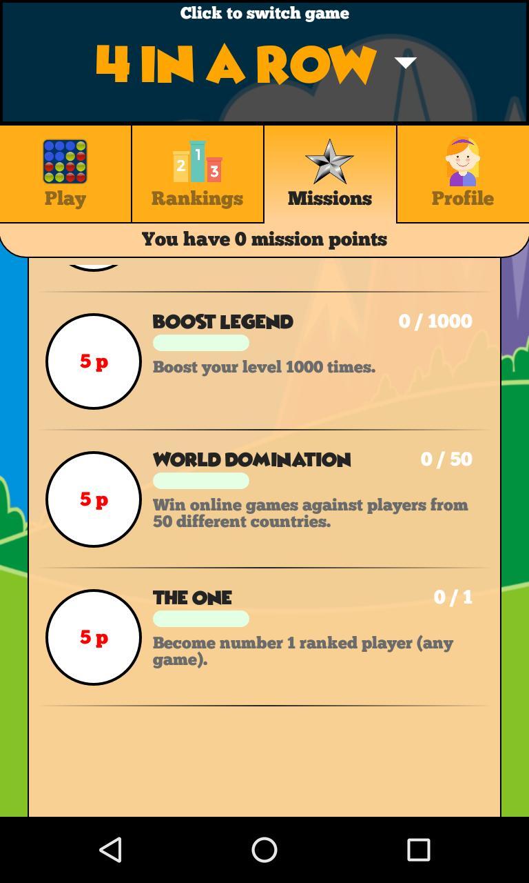 Classic Board Games Online 135 Screenshot 7