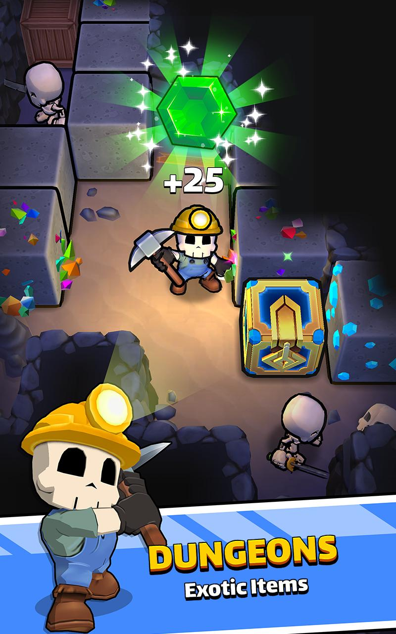 Magic Brick Wars Multiplayer Games 1.0.36 Screenshot 10