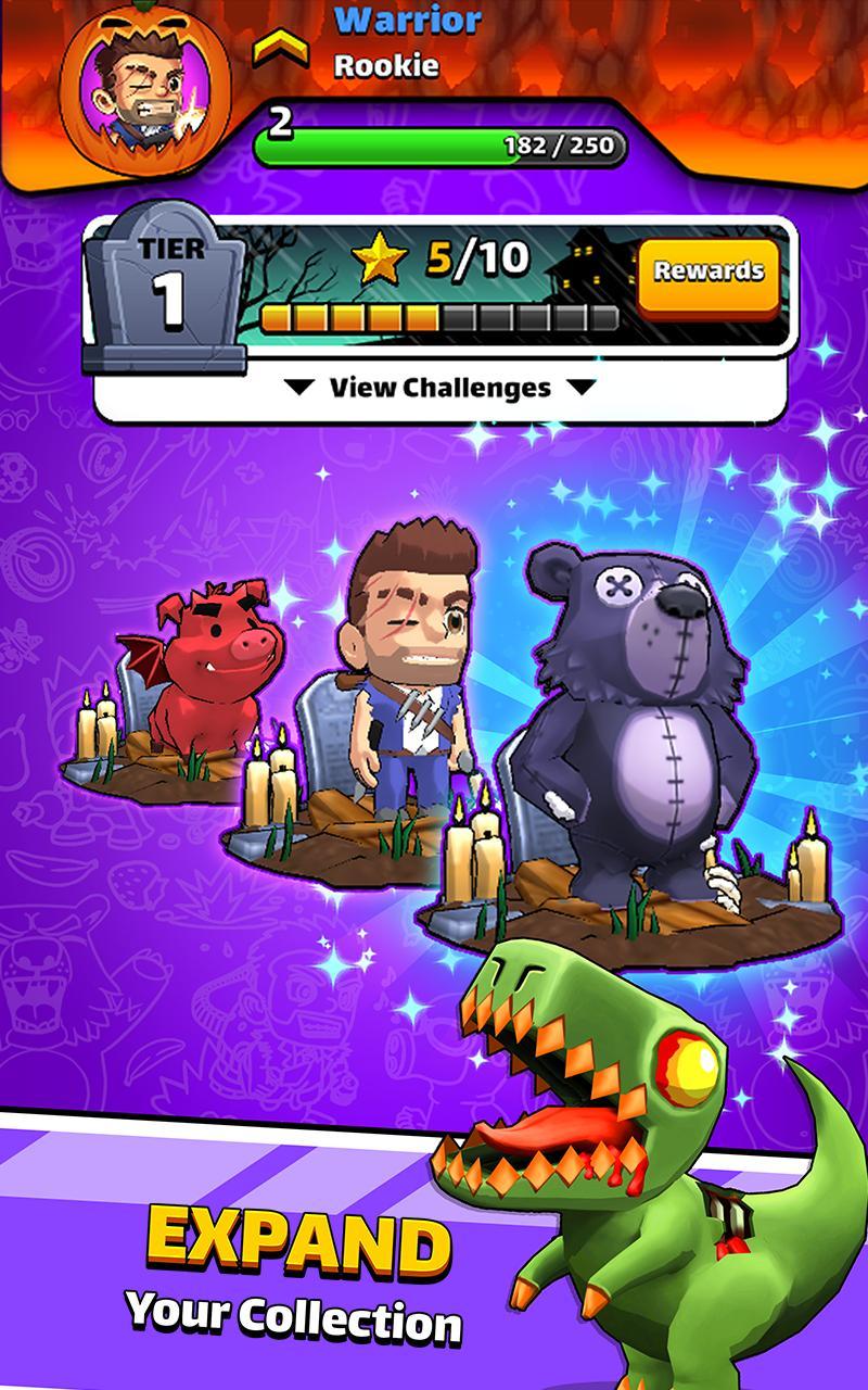 Magic Brick Wars Multiplayer Games 1.0.36 Screenshot 11