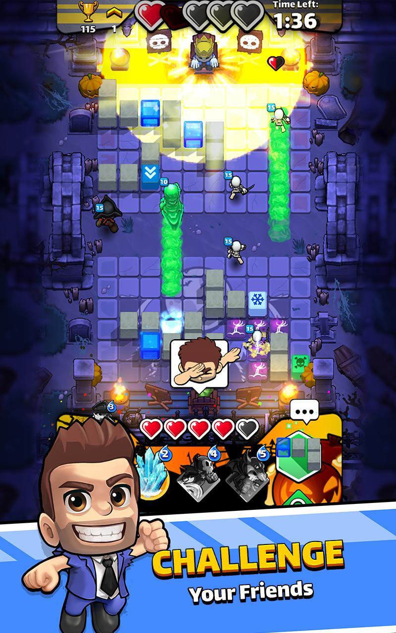Magic Brick Wars Multiplayer Games 1.0.36 Screenshot 12