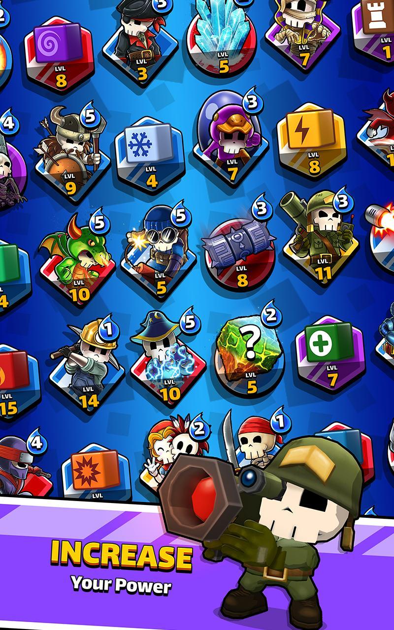 Magic Brick Wars Multiplayer Games 1.0.36 Screenshot 13