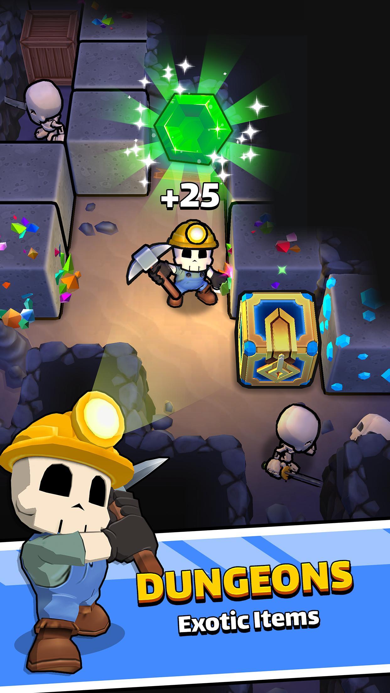 Magic Brick Wars Multiplayer Games 1.0.36 Screenshot 3