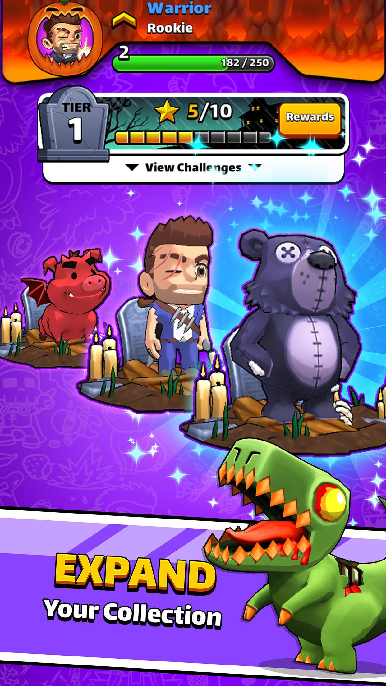 Magic Brick Wars Multiplayer Games 1.0.36 Screenshot 4