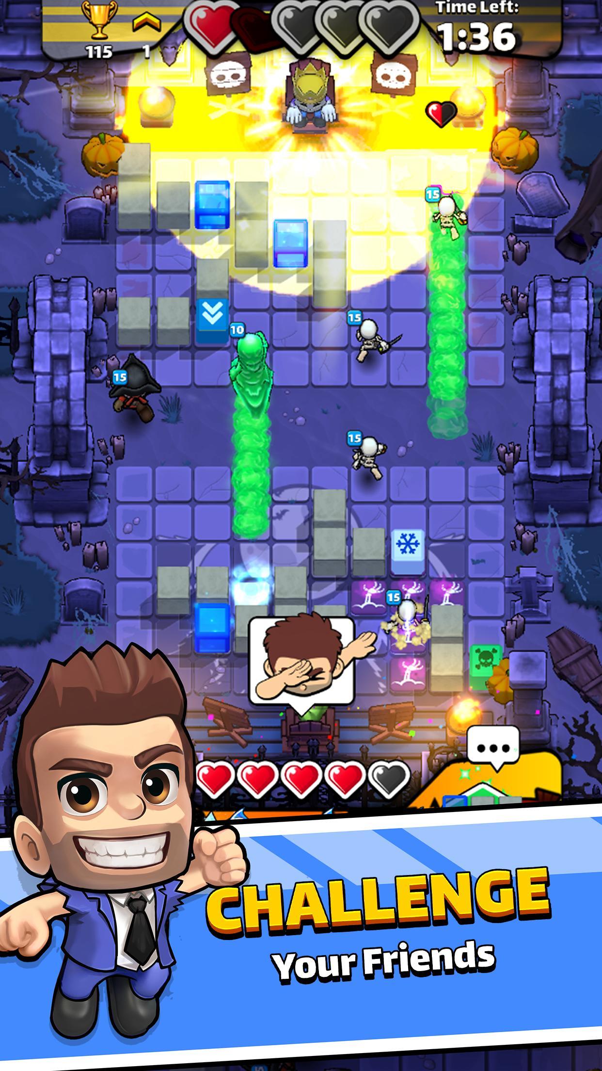 Magic Brick Wars Multiplayer Games 1.0.36 Screenshot 5